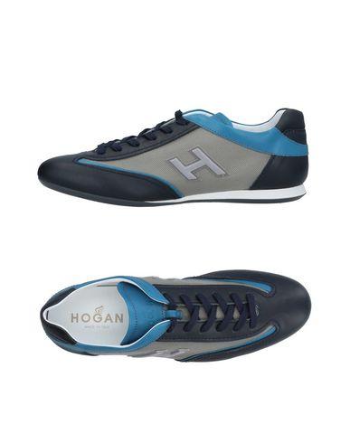 Zapatos con descuento Zapatillas Hogan Hombre - Zapatillas Hogan - marino 11412427MW Azul marino - f21355