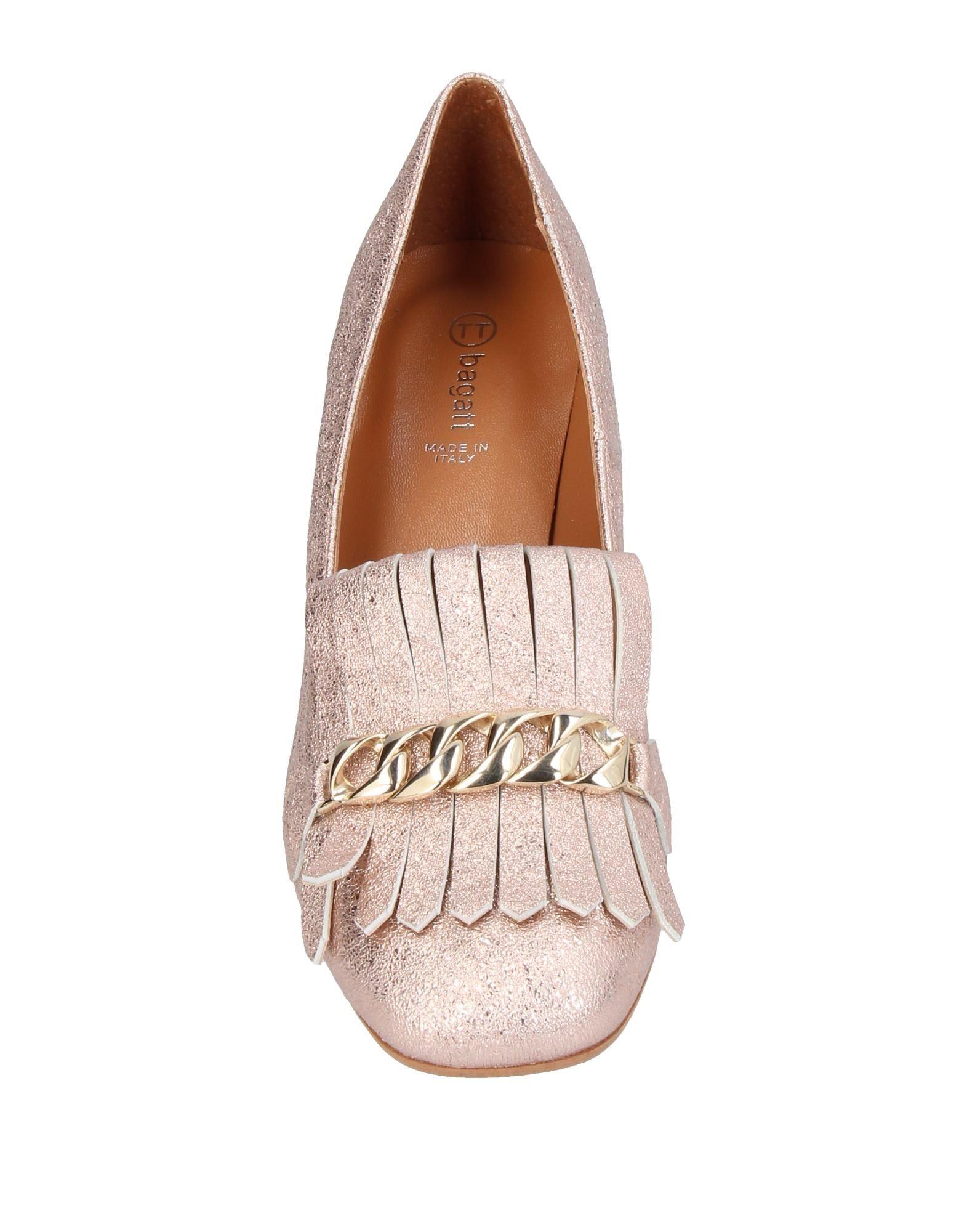 Haltbare Bagatt Mode billige Schuhe Bagatt Haltbare Mokassins Damen  11412428AF Heiße Schuhe fd09ba