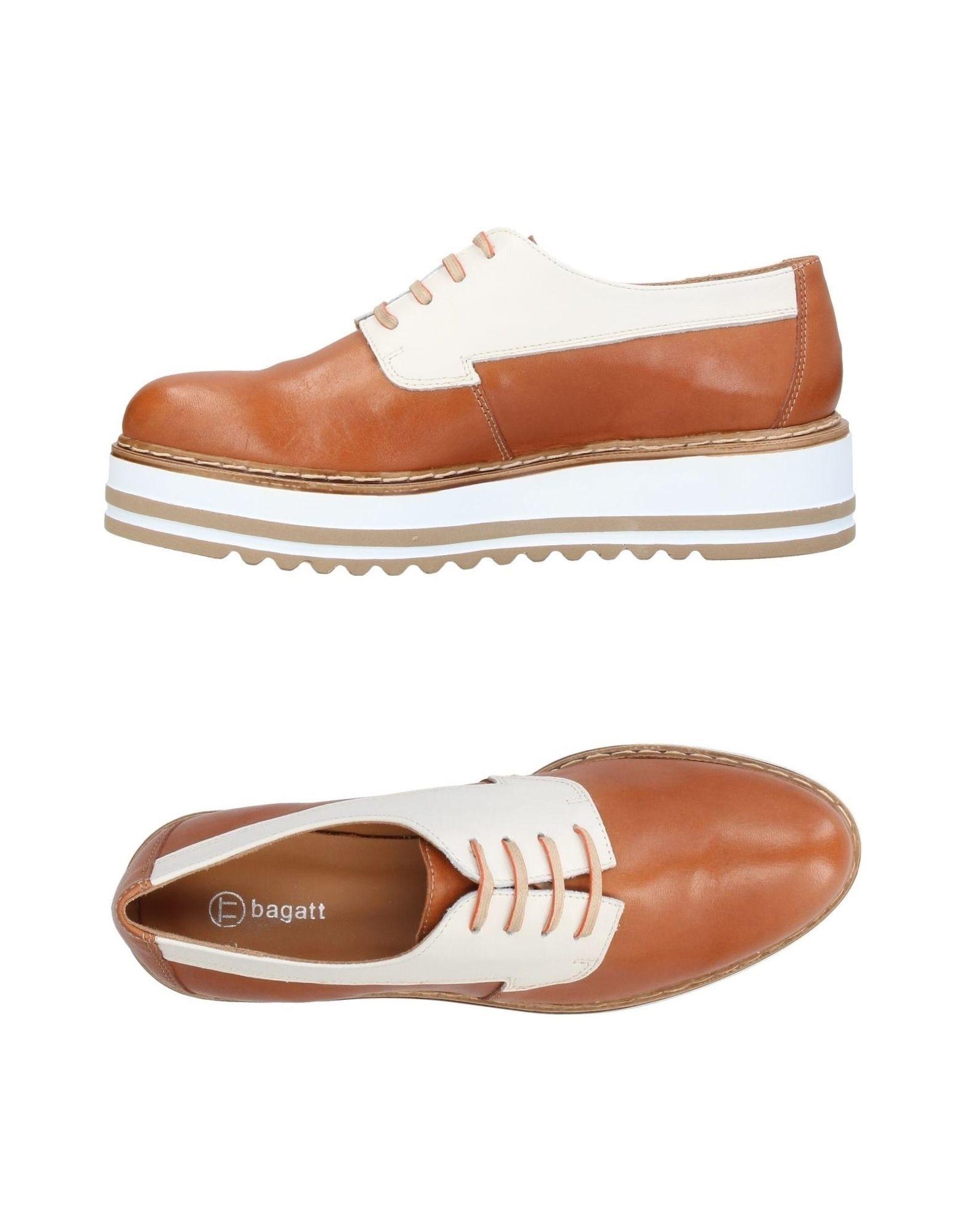 Bagatt Schnürschuhe Damen  11412436DO Gute Qualität beliebte beliebte Qualität Schuhe 2611f3