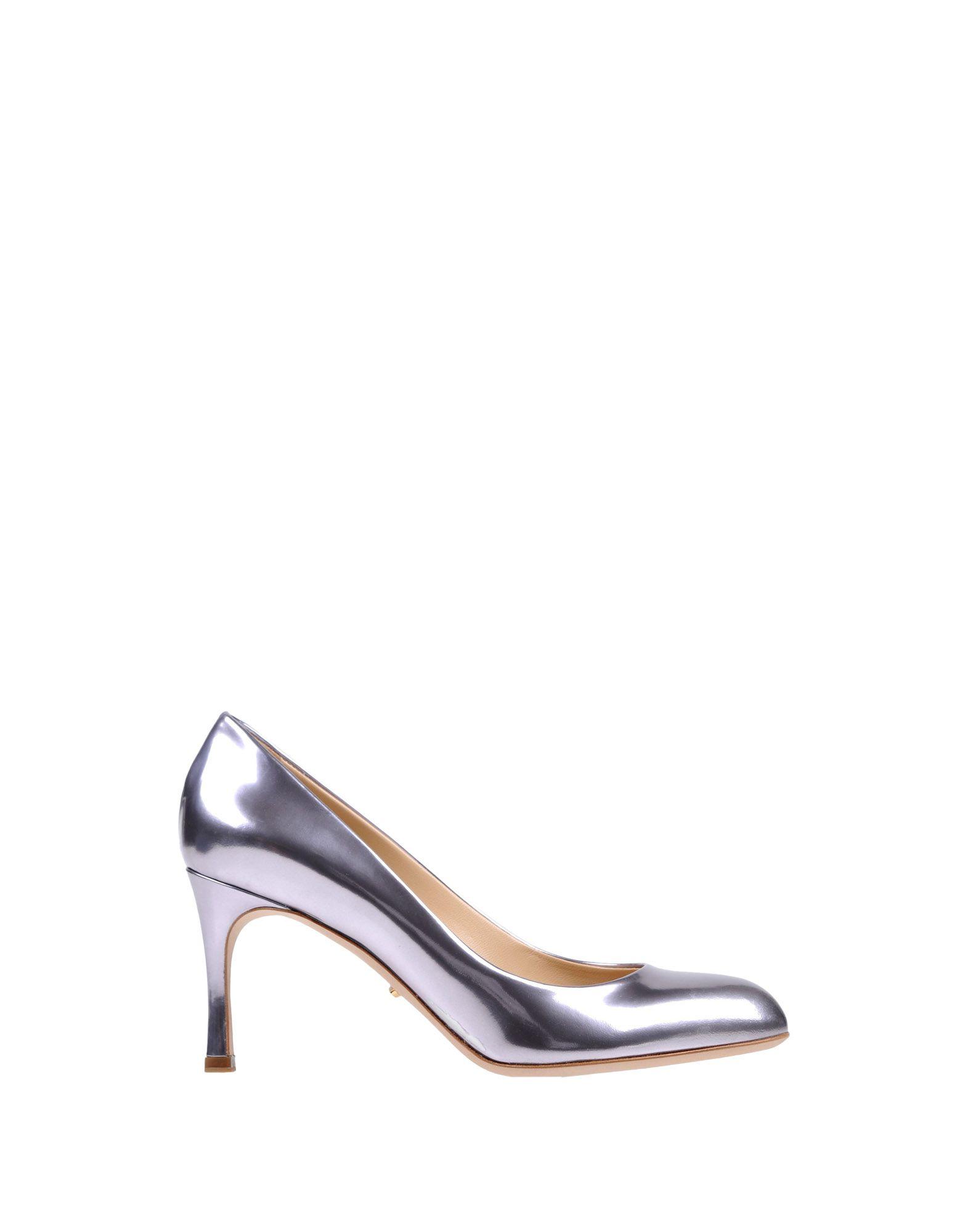 Sergio Rossi Pumps Damen  11412440TGGut aussehende strapazierfähige Schuhe
