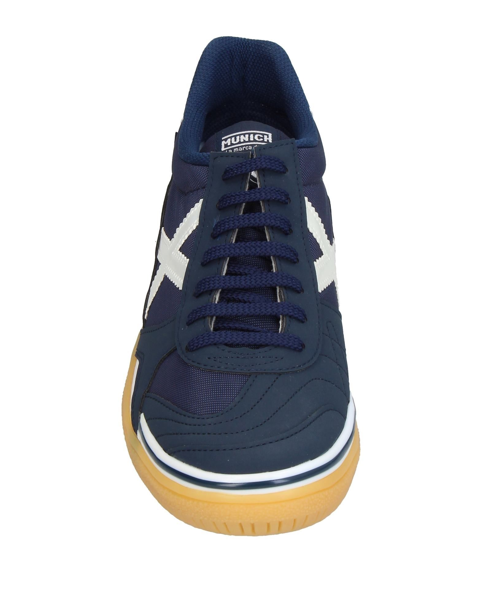 Sneakers Munich Homme - Sneakers Munich sur