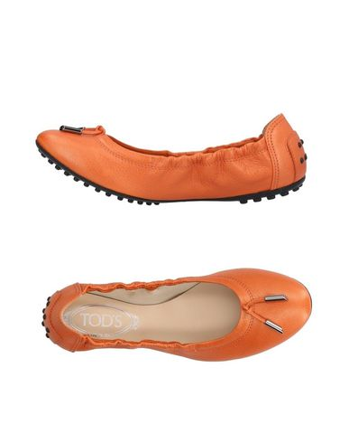 Tod's Ballet Flats   Footwear D by Tod's