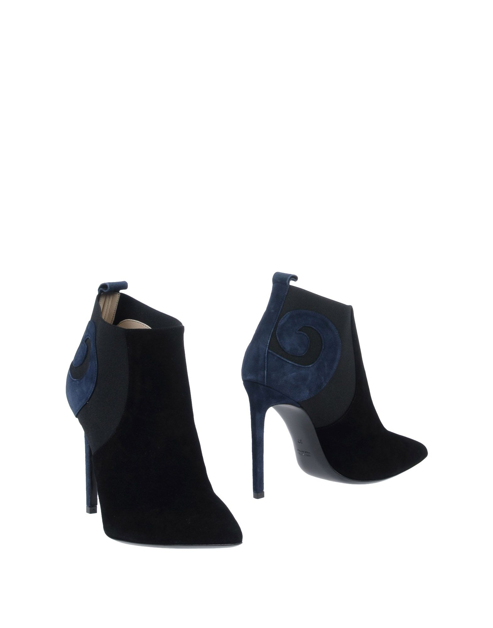 Marco Barbabella Stiefelette Damen   Damen 11412466IRGut aussehende strapazierfähige Schuhe a2d488
