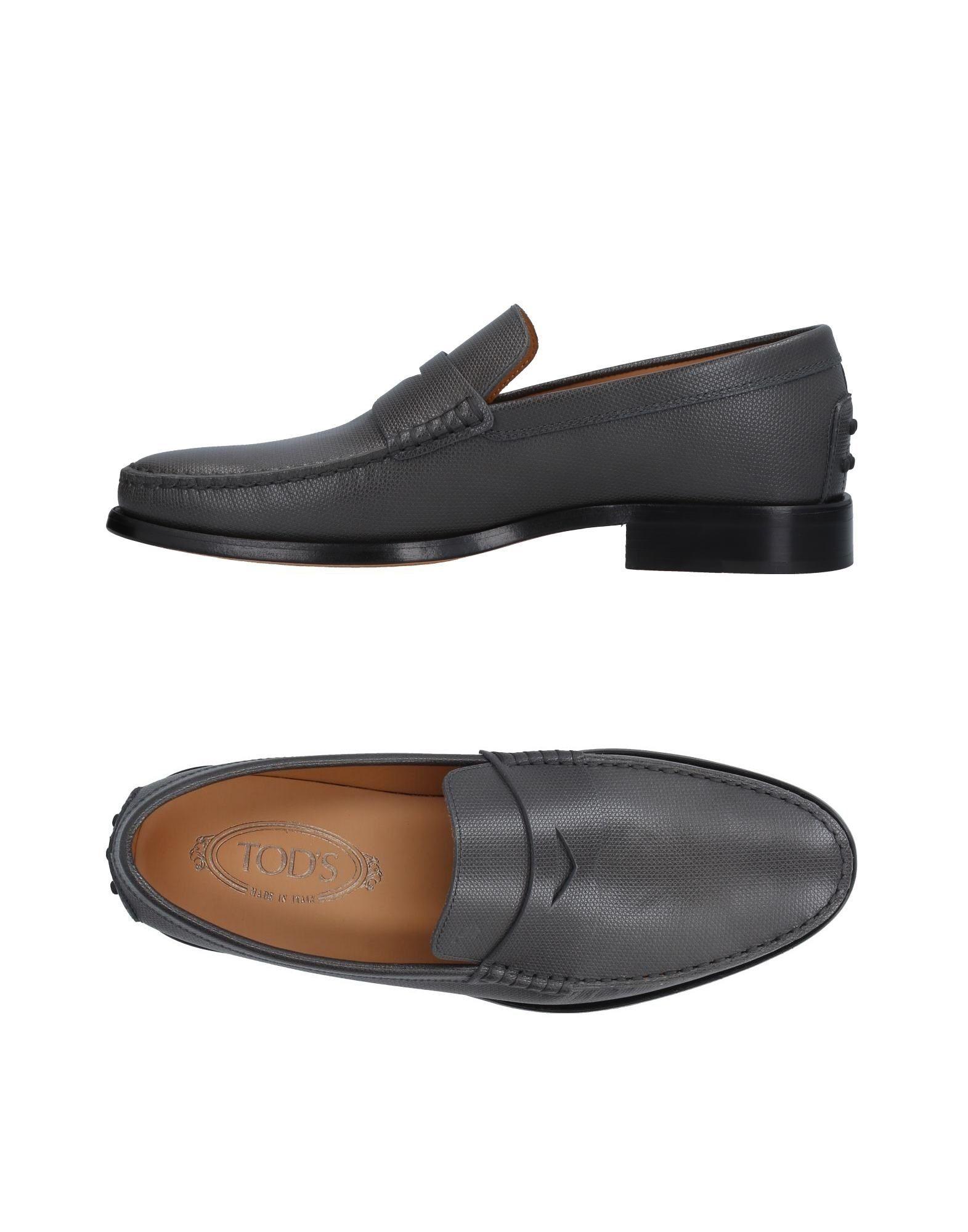 Tod's Mokassins Herren  11412473KI Gute Qualität beliebte Schuhe