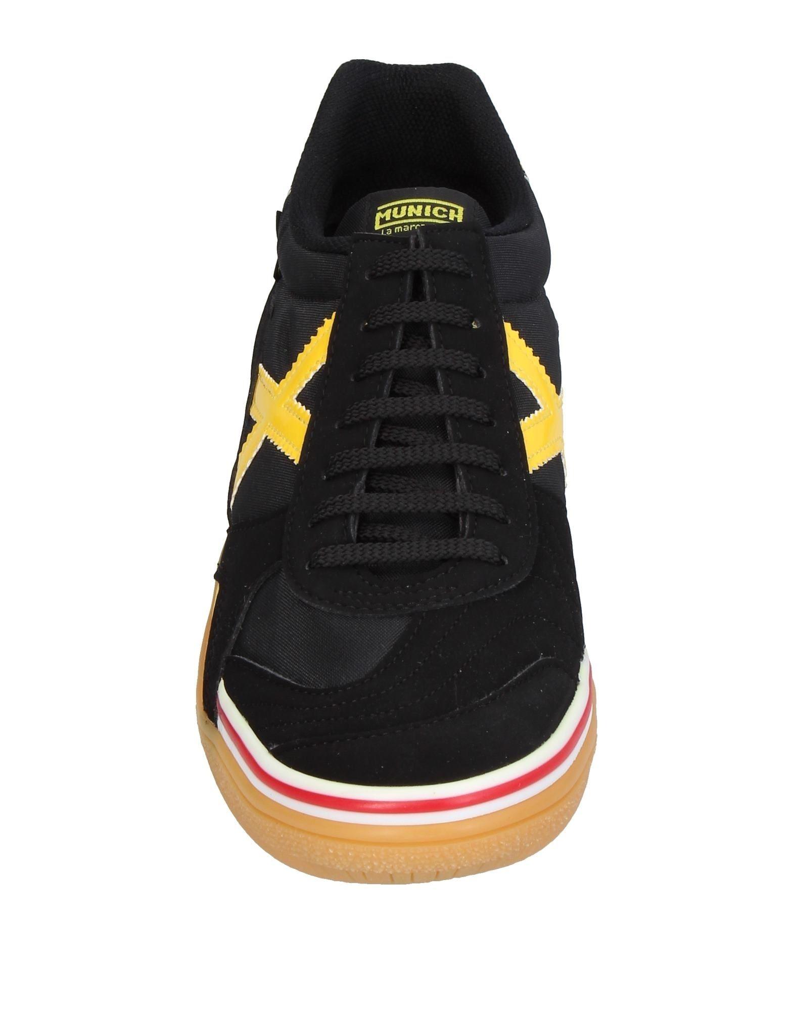 Munich Sneakers Herren  Schuhe 11412475GP Heiße Schuhe  e29ec1