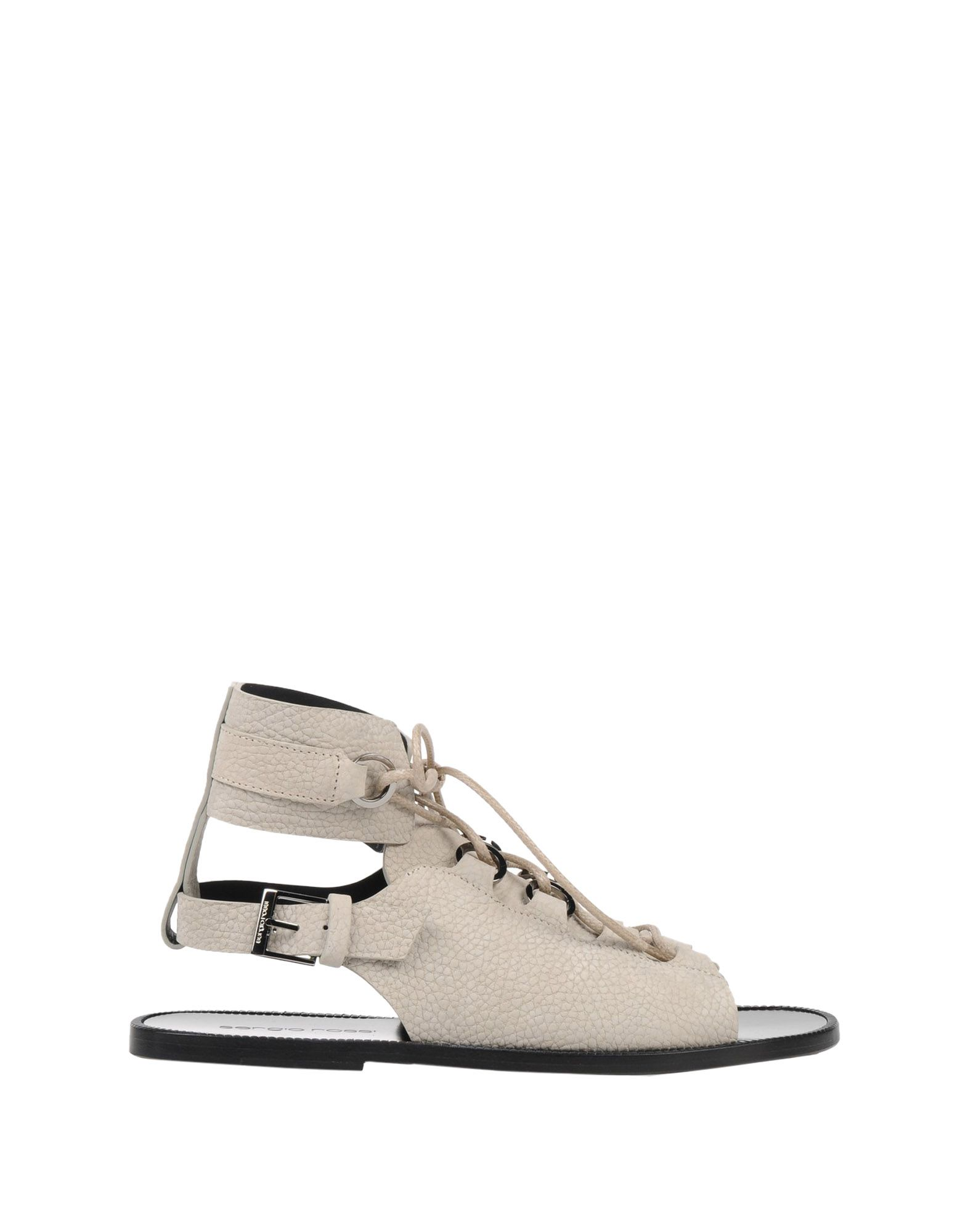 Sergio Rossi Sandalen Herren beliebte  11412485PC Gute Qualität beliebte Herren Schuhe cca225