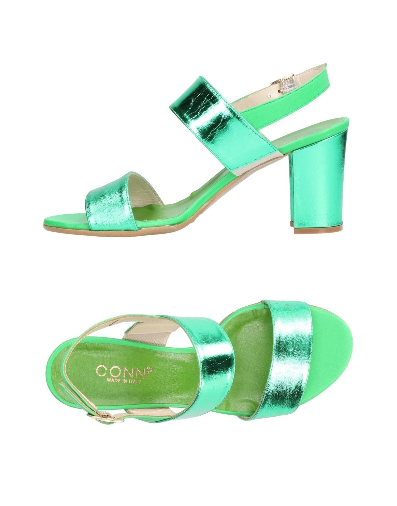 Conni Sandalen Damen  11412505GC Gute Qualität beliebte Schuhe Schuhe Schuhe 83b242