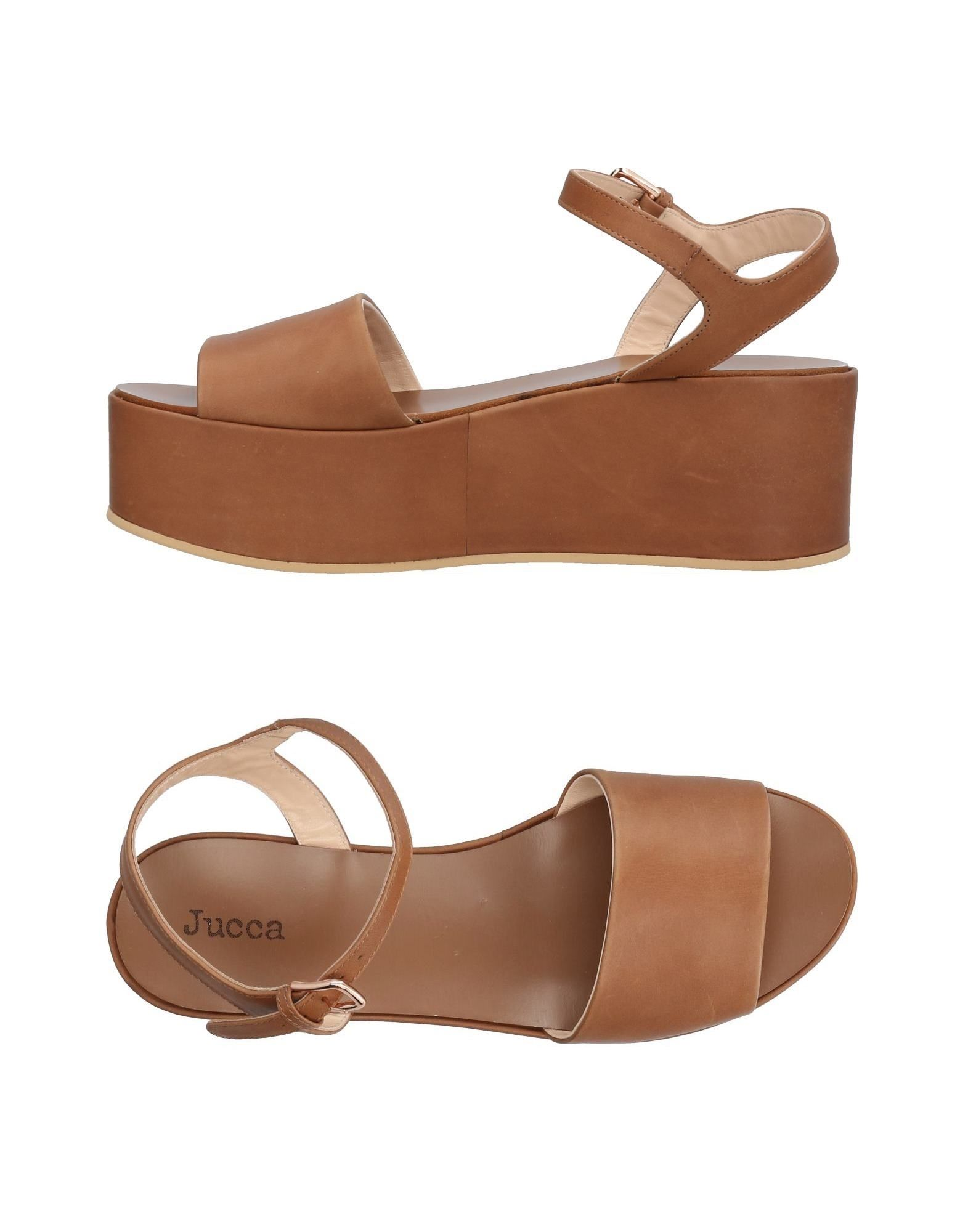 Chaussures - Sandales Jucca 7cKPjlpkM
