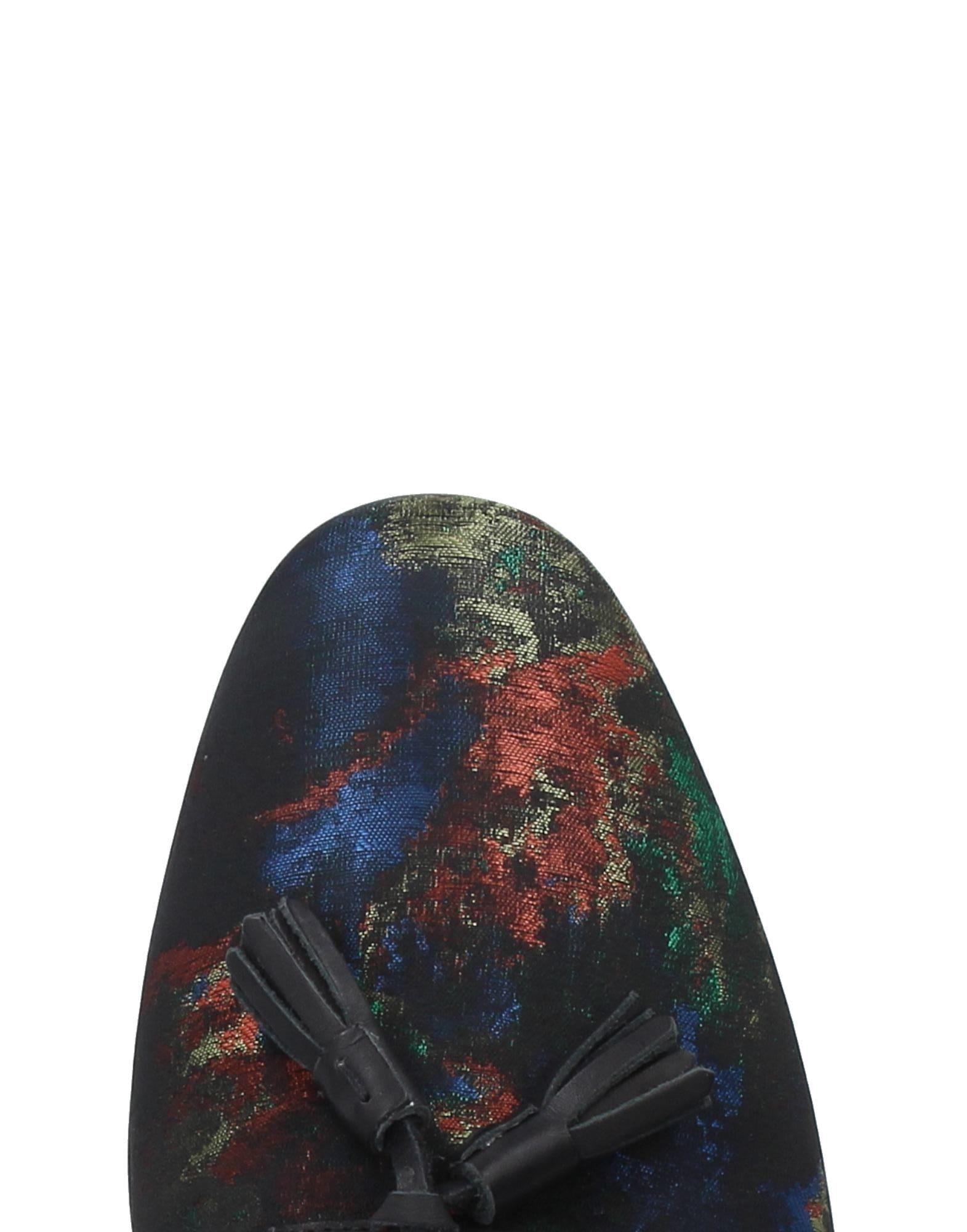 Giovanni Conti Mokassins Herren  11412523ES Gute beliebte Qualität beliebte Gute Schuhe 40bb4d