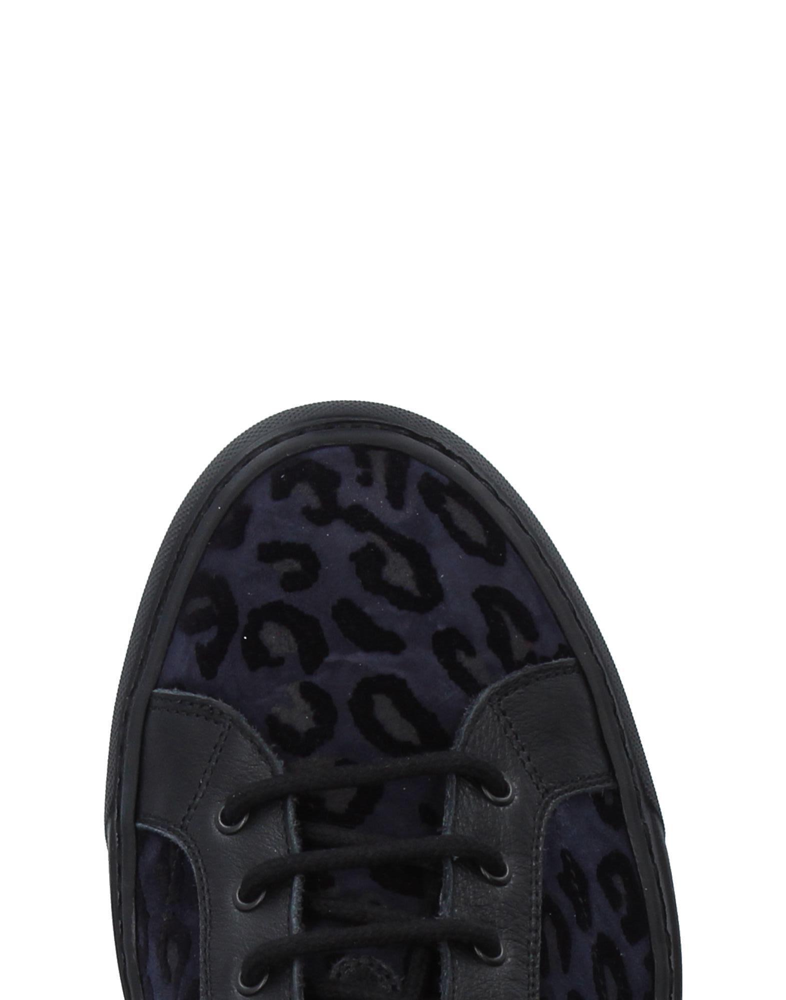 Rabatt echte echte Rabatt Schuhe Giovanni Conti Sneakers Herren  11412525GX 724289