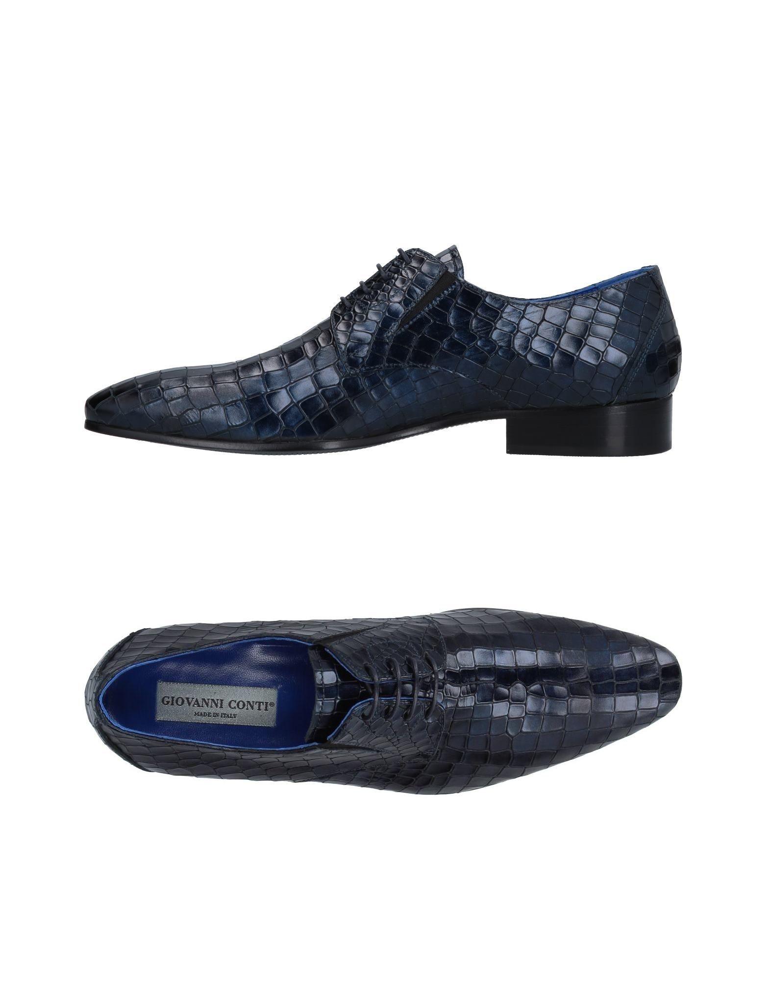 Giovanni Conti Schnürschuhe Herren  11412526AC Gute Qualität beliebte Schuhe