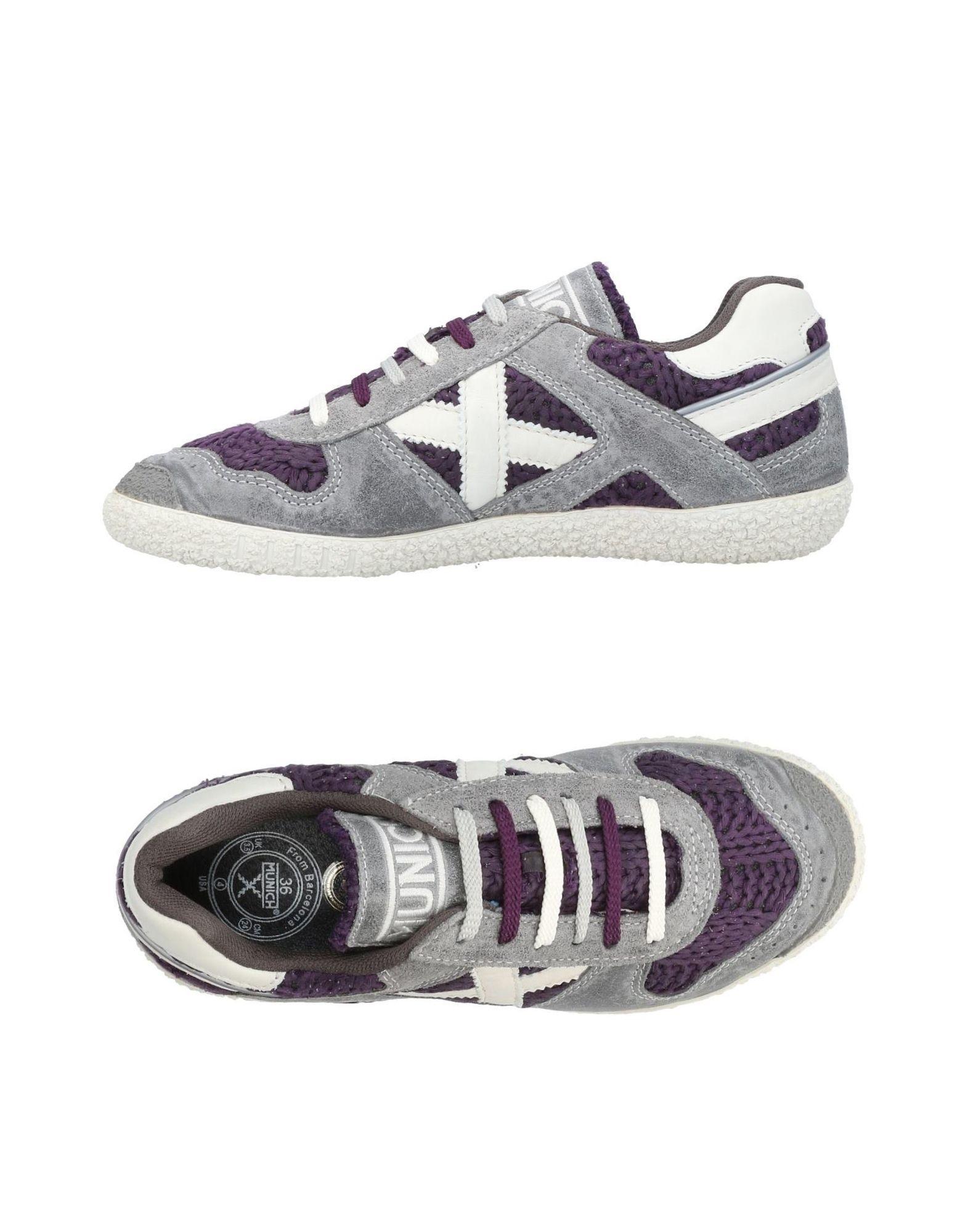 Sneakers Munich Donna - 11412572JL elegante