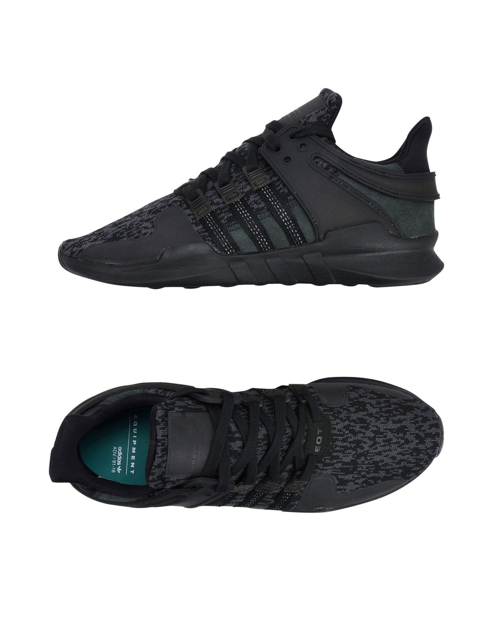 Adidas Eqt Adv Baskets Support Originals Homme Les awTBqRBx