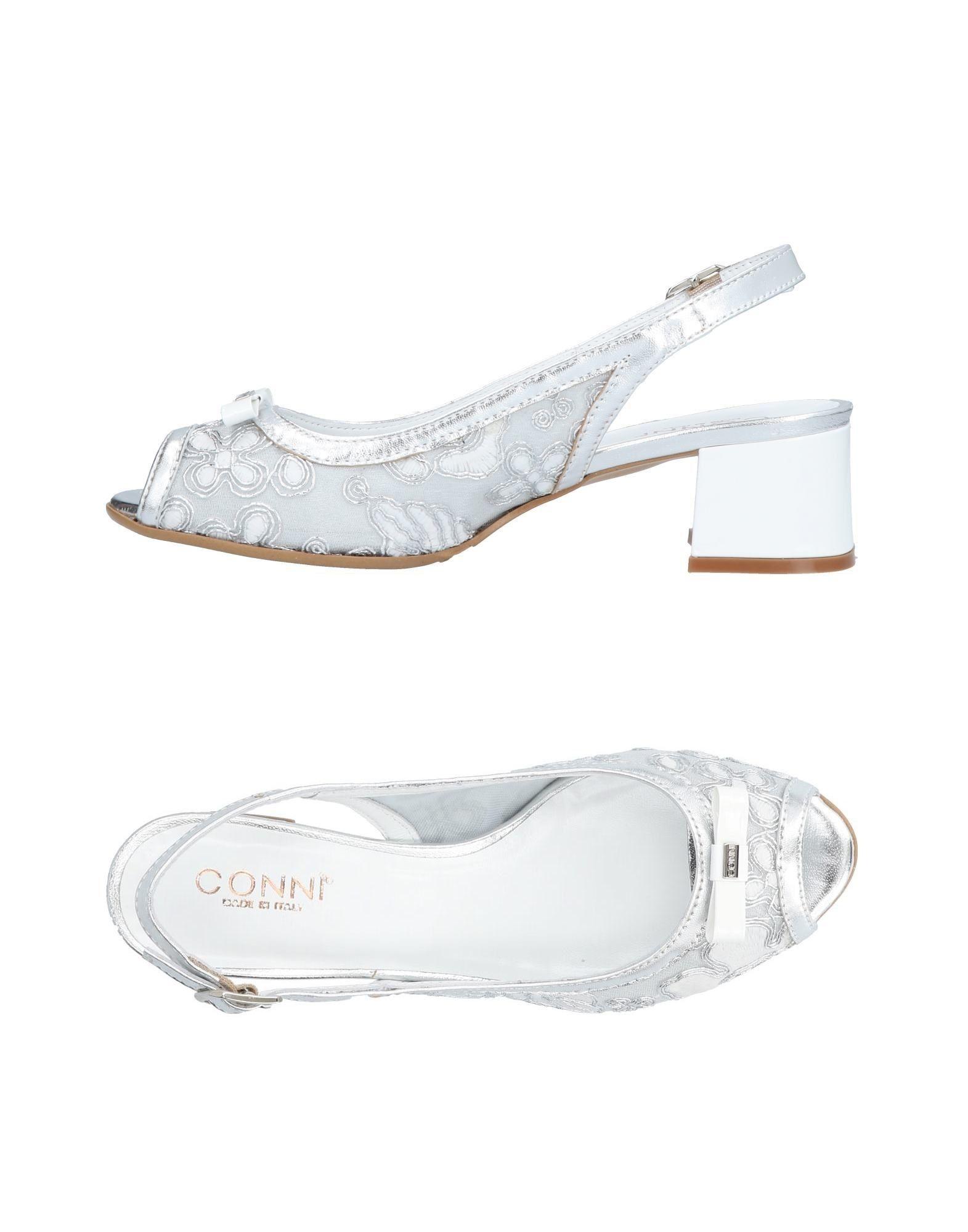 Haltbare Mode billige Schuhe Conni Sandalen Damen  11412594HH Heiße Schuhe
