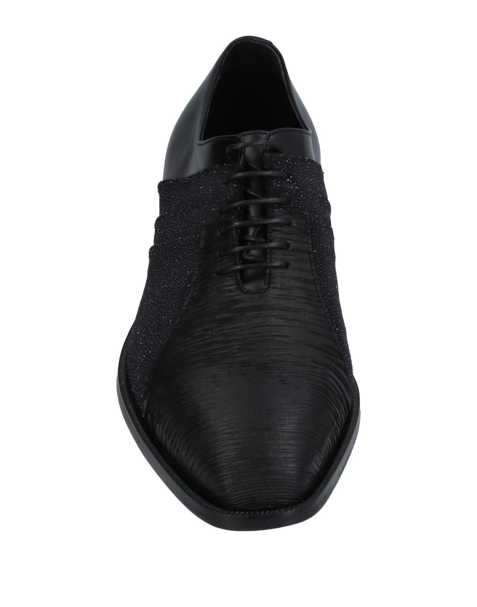 Chaussures À Lacets Giovanni Conti Homme - Chaussures À Lacets Giovanni Conti sur