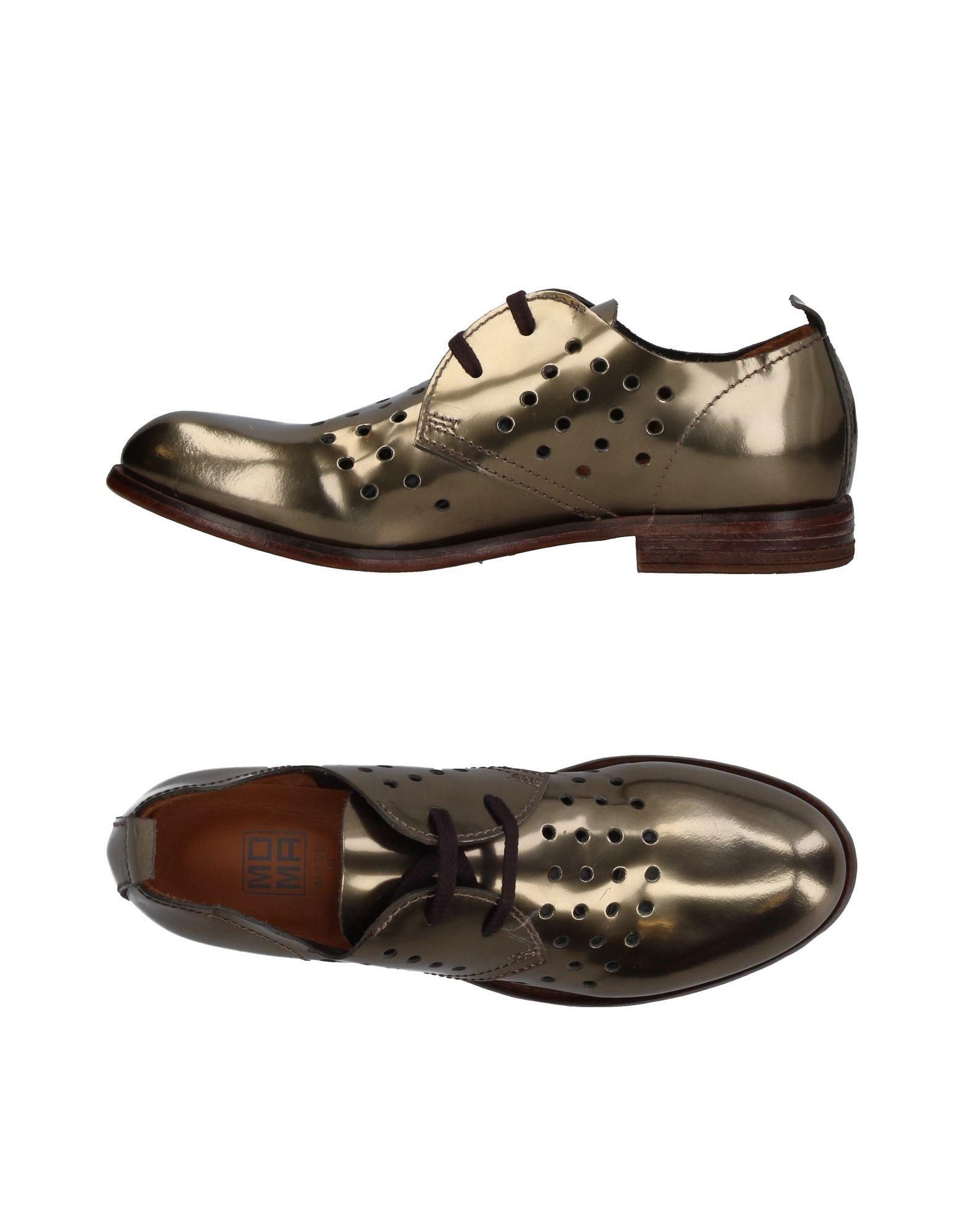 Moma Heiße Schnürschuhe Damen  11412624BX Heiße Moma Schuhe dc96da
