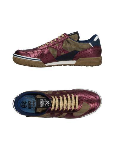 Zapatos con descuento Zapatillas Munich Hombre - Munich Zapatillas Munich - - 11412634EX Morado bba12a