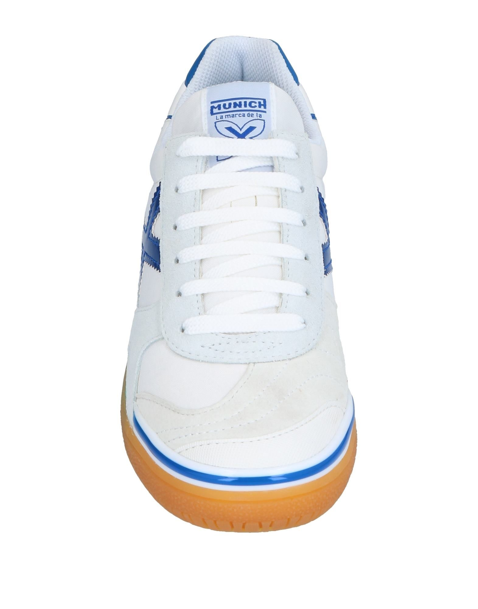 Munich Sneakers Herren  11412650MV Heiße Schuhe 0662fd