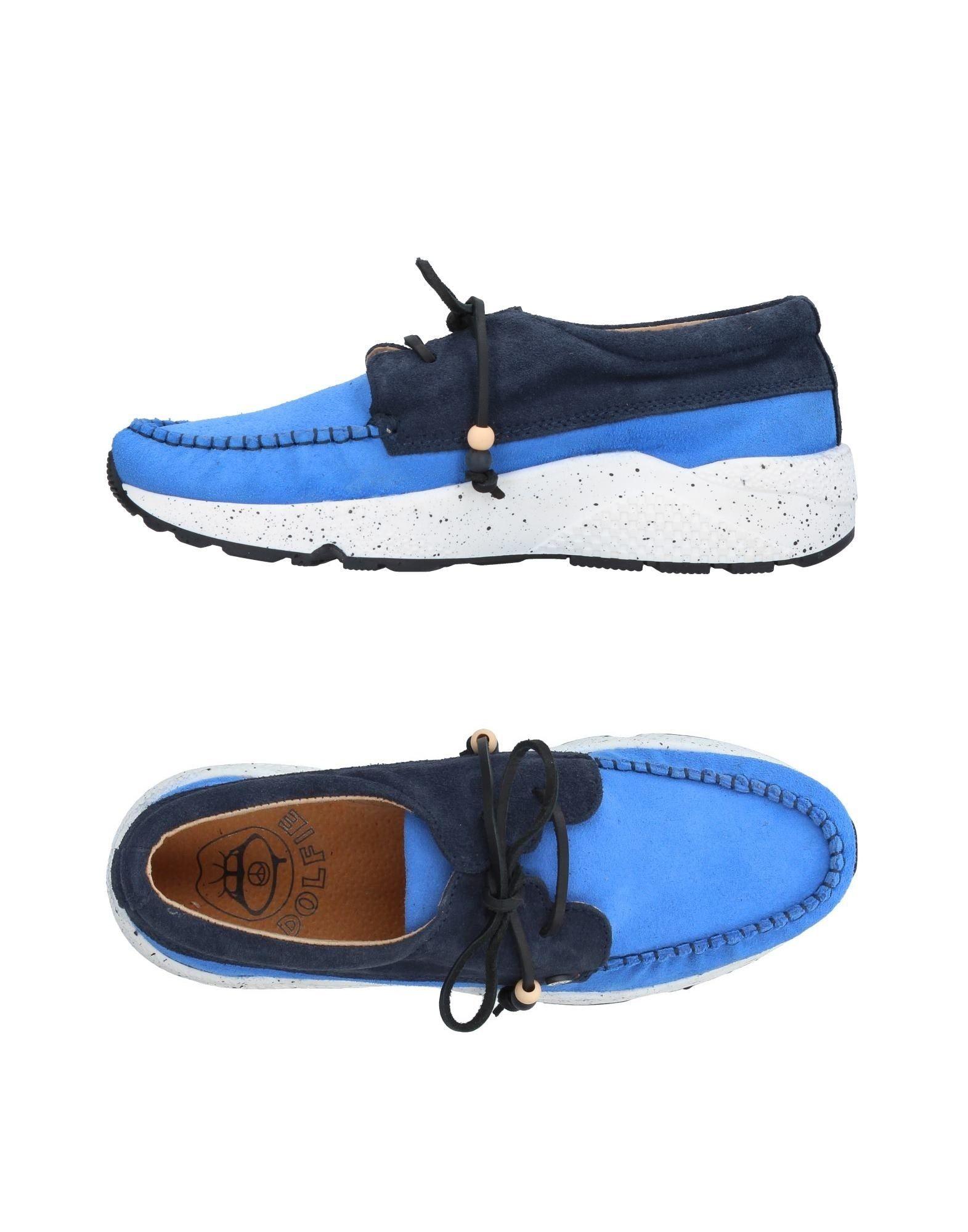 Sneakers Dolfie Uomo - 11412659OU Scarpe economiche e buone