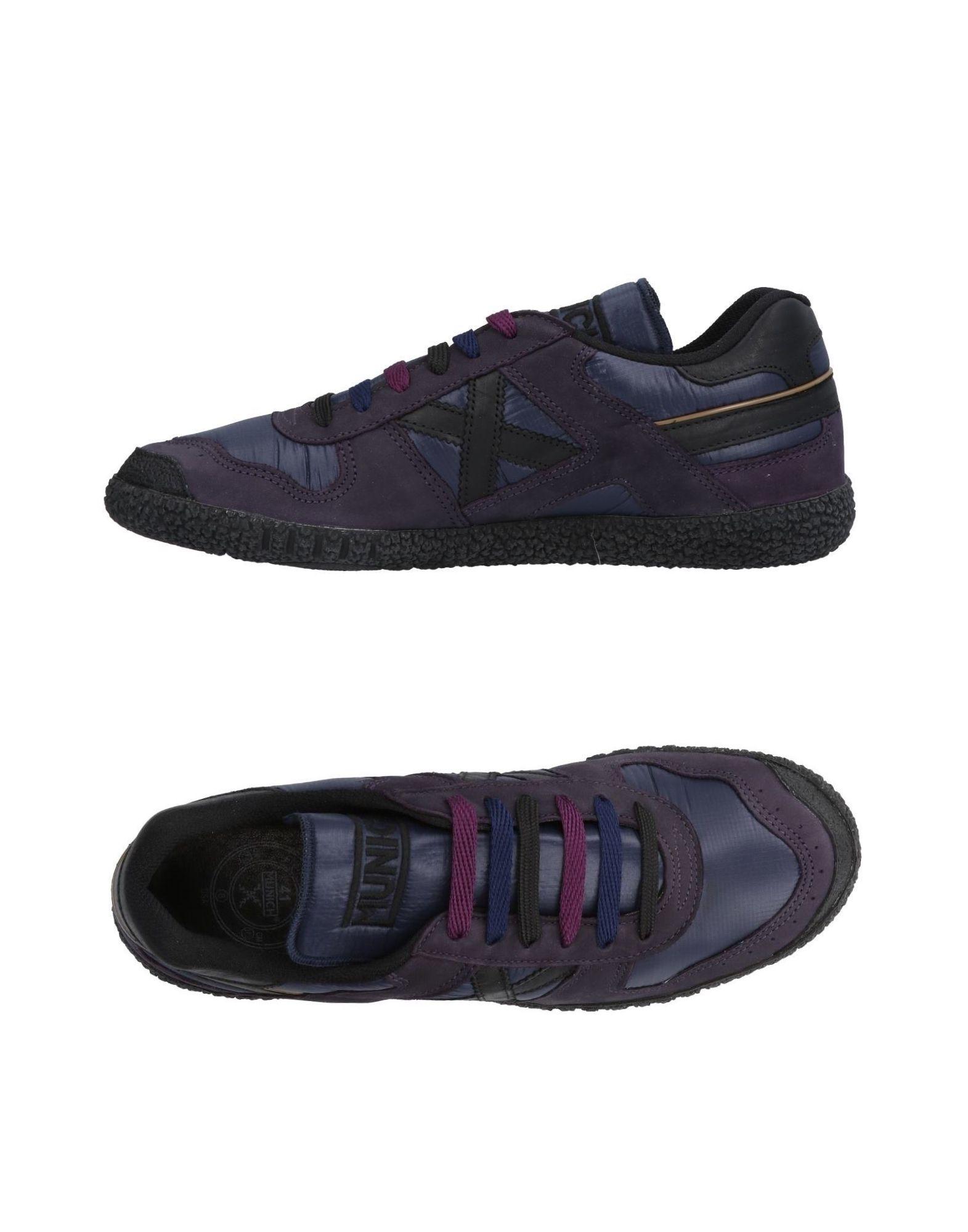 Sneakers Munich Uomo - 11412671HJ Scarpe economiche e buone
