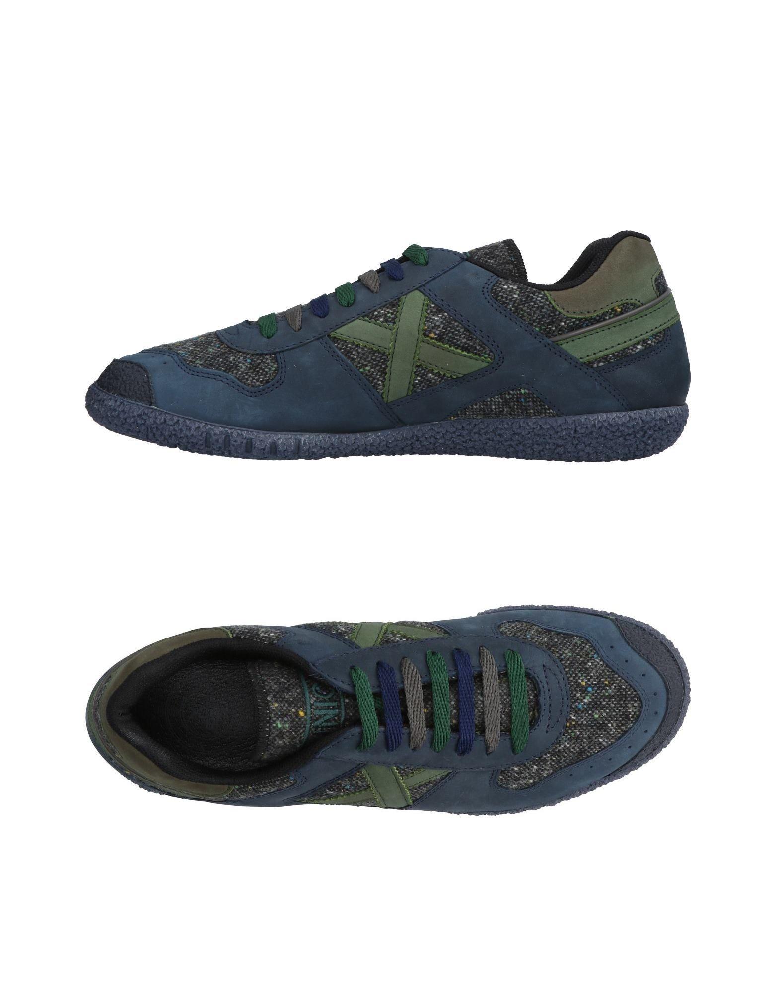 Moda Sneakers Munich Uomo - - Uomo 11412682WL 2d166f
