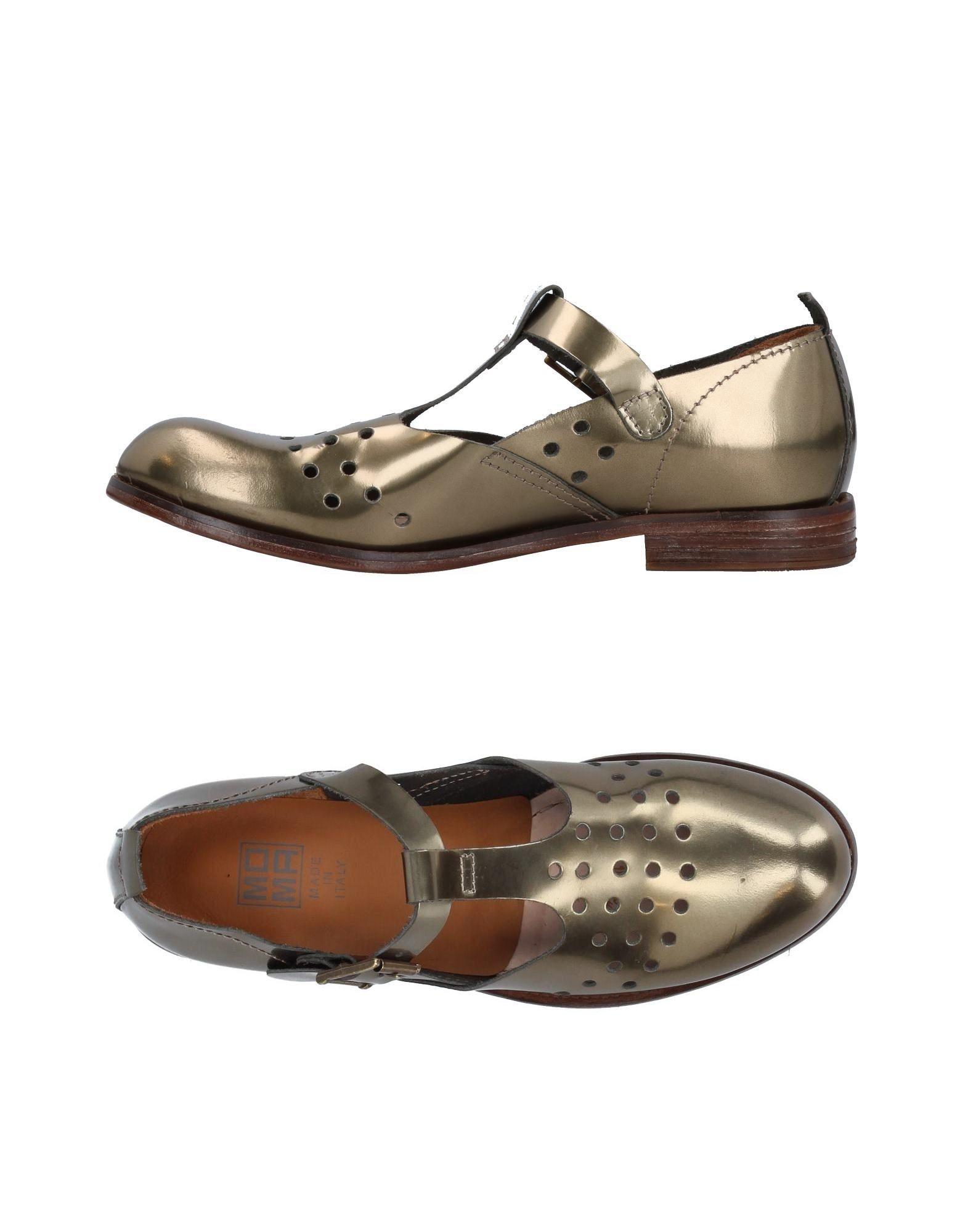 Gut um billige Schuhe zu tragenMoma Mokassins Damen  11412697OB