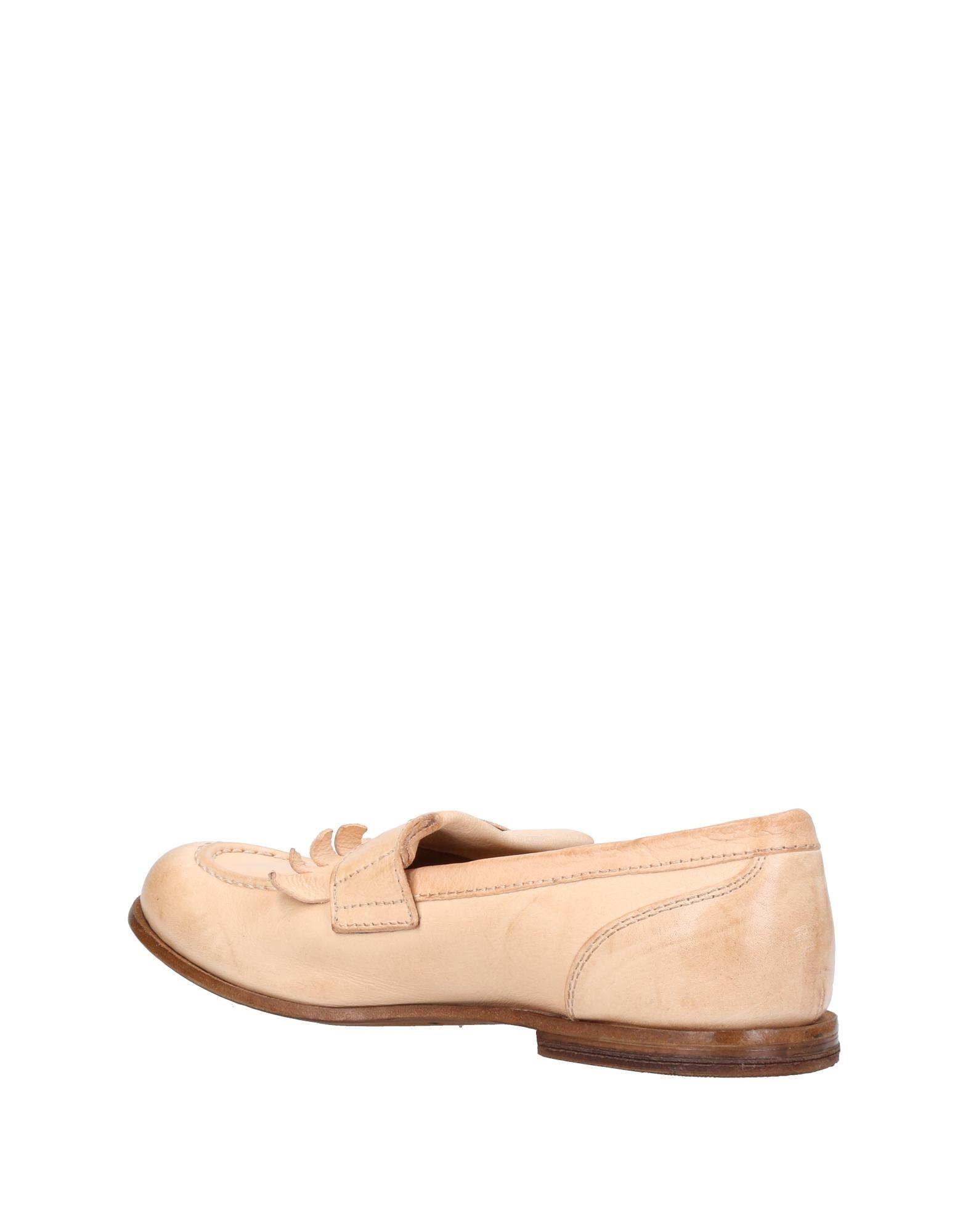 Stilvolle Moma billige Schuhe Moma Stilvolle Mokassins Damen  11412711XA 66636e