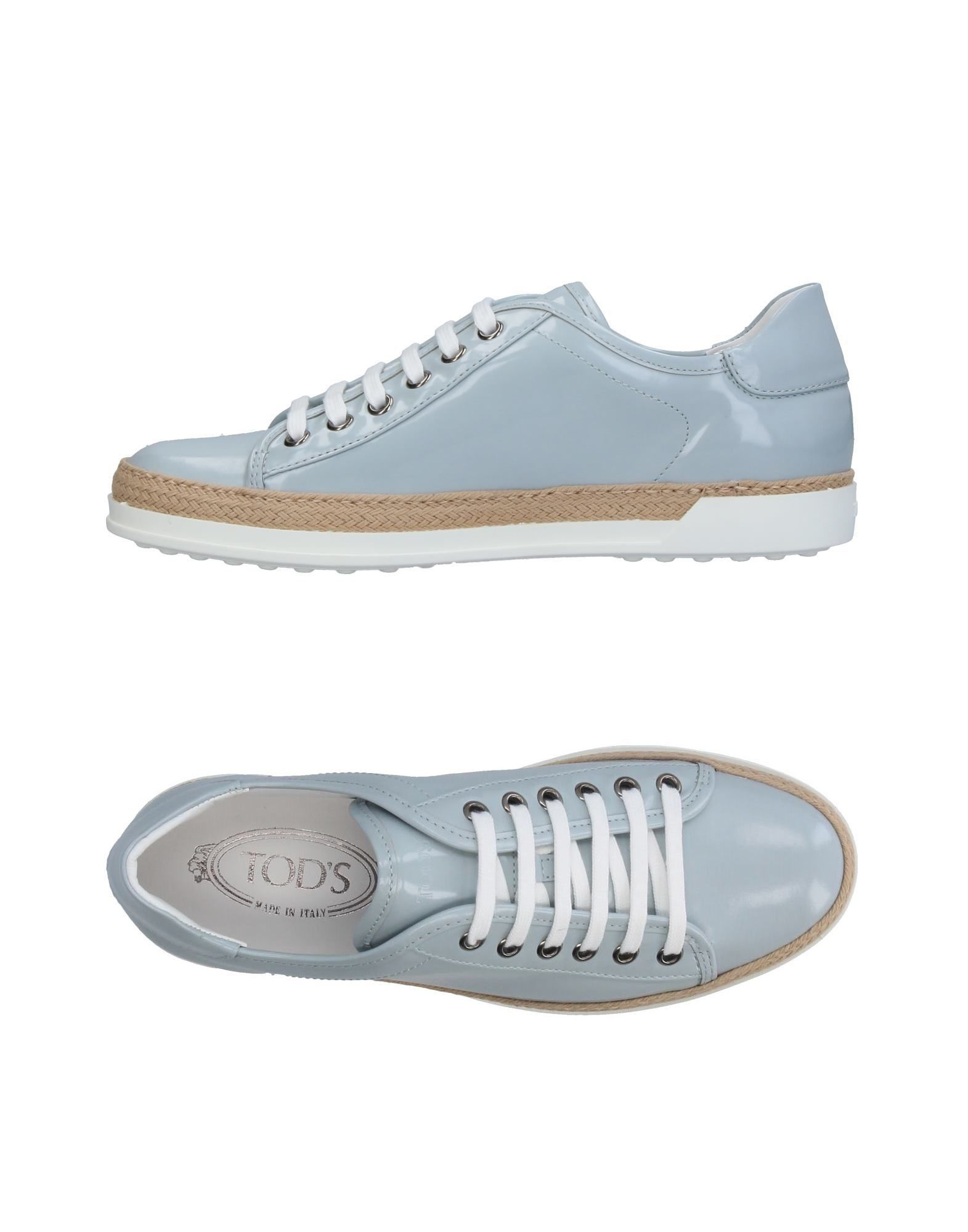 Tod's Sneakers Damen  11412721OEGut aussehende strapazierfähige Schuhe