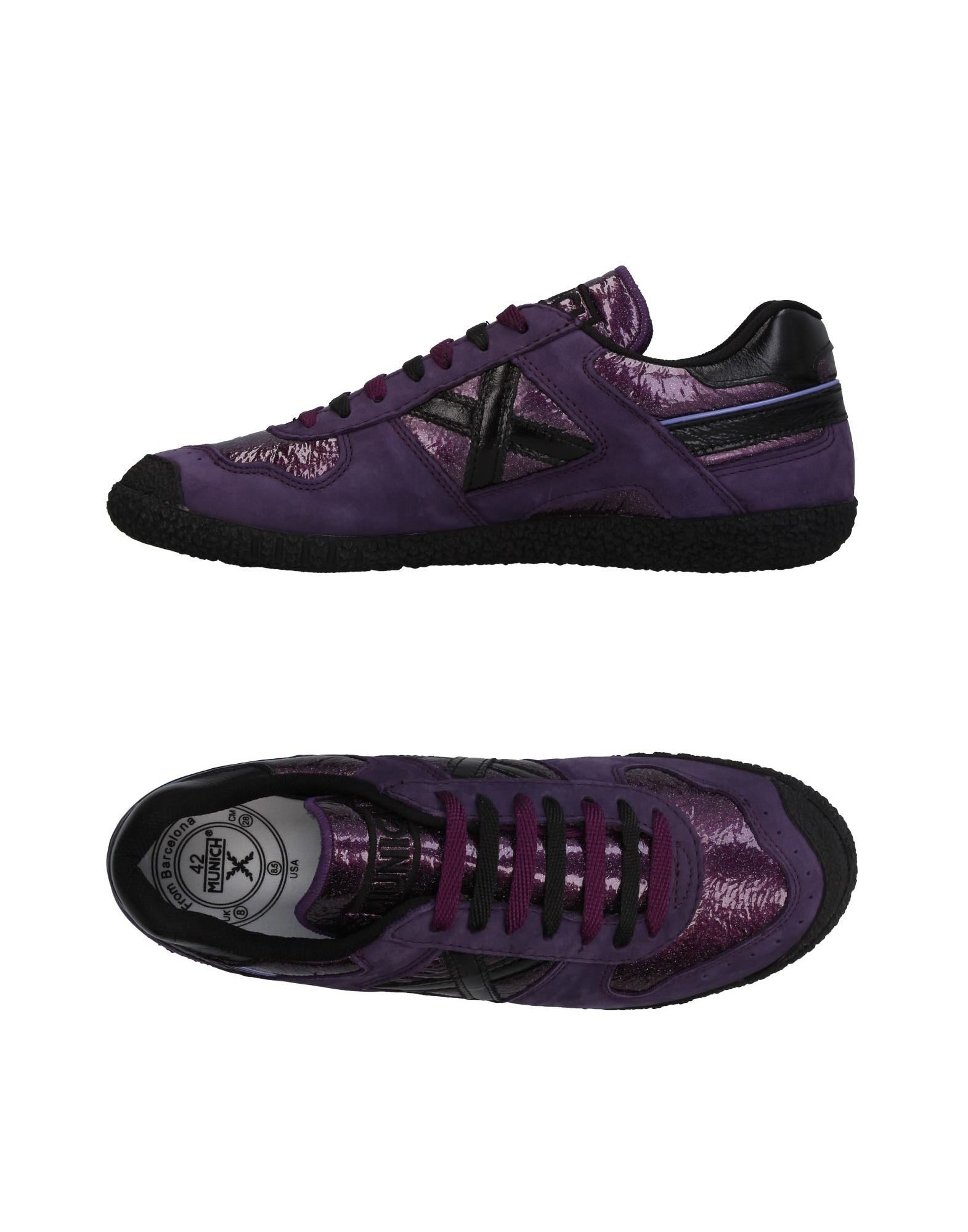 Rabatt echte Schuhe Munich Sneakers Herren  11412724VD