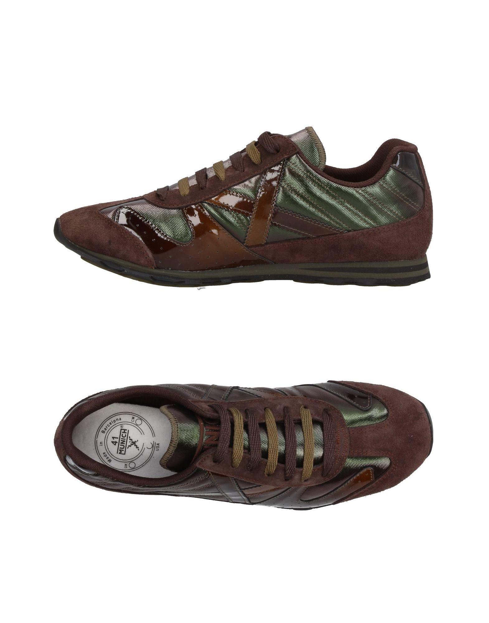 Munich Sneakers Herren  11412729WK Heiße Schuhe