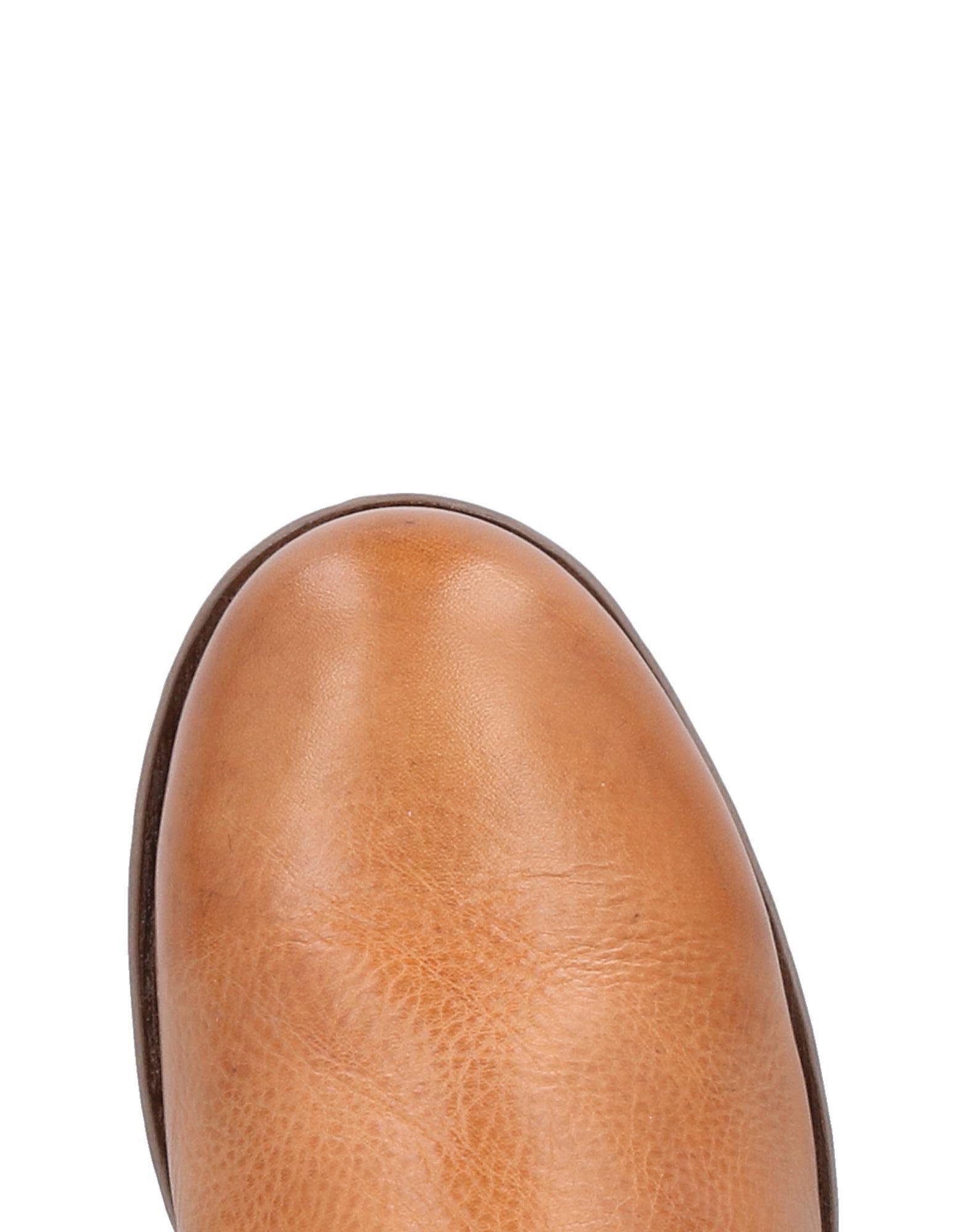 Chaussures À Lacets Moma Femme - Chaussures À Lacets Moma sur
