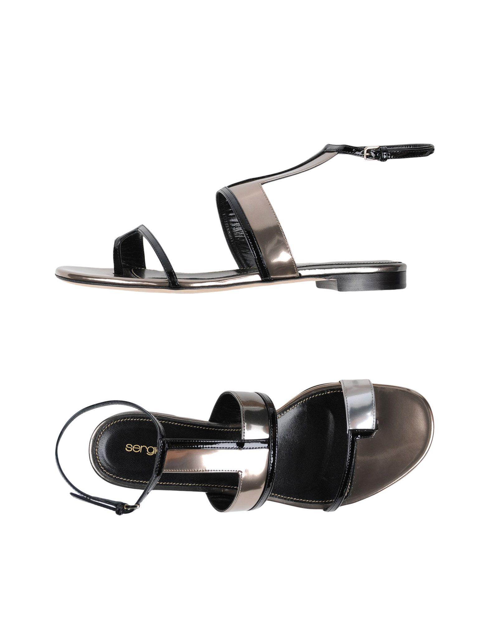 Sergio Rossi Sandalen Damen    11412755MV Neue Schuhe 9ca02b