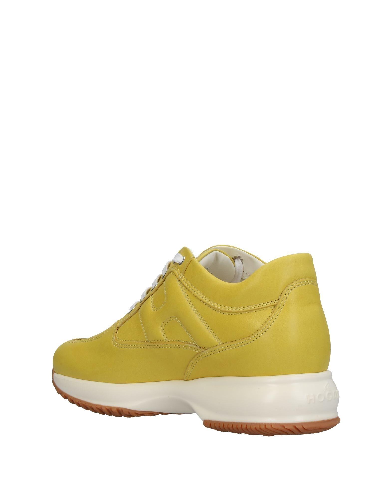 Hogan Sneakers Damen  11412758AGGut aussehende strapazierfähige Schuhe