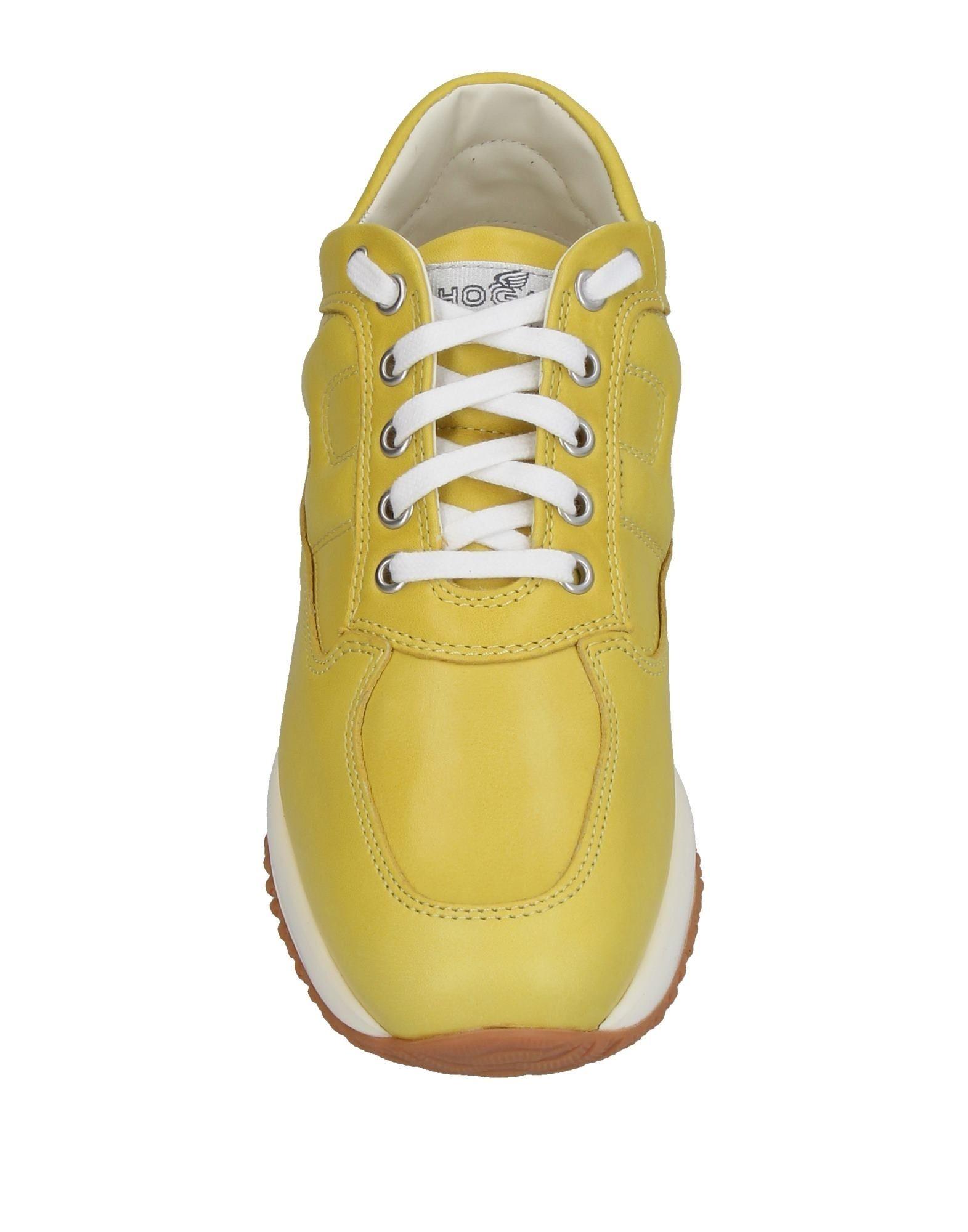 Rabatt Schuhe Hogan Damen Sneakers Damen Hogan  11412758AG 89ab51