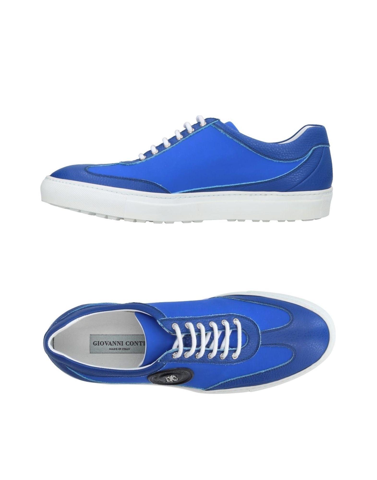 Giovanni Conti Sneakers Herren    11412789TH Neue Schuhe c6a43d