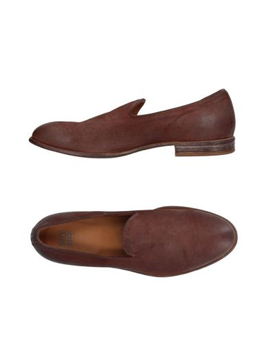 Zapatos con descuento Mocasín Moma Hombre - Mocasines Moma - 11412805JV Café