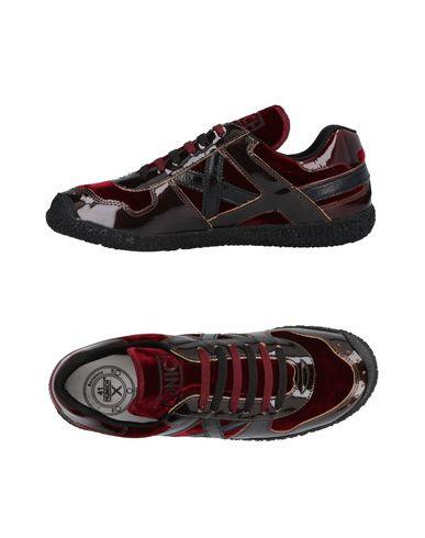 Zapatos con descuento Zapatillas Munich Hombre - Zapatillas Munich - 11412817EJ Café