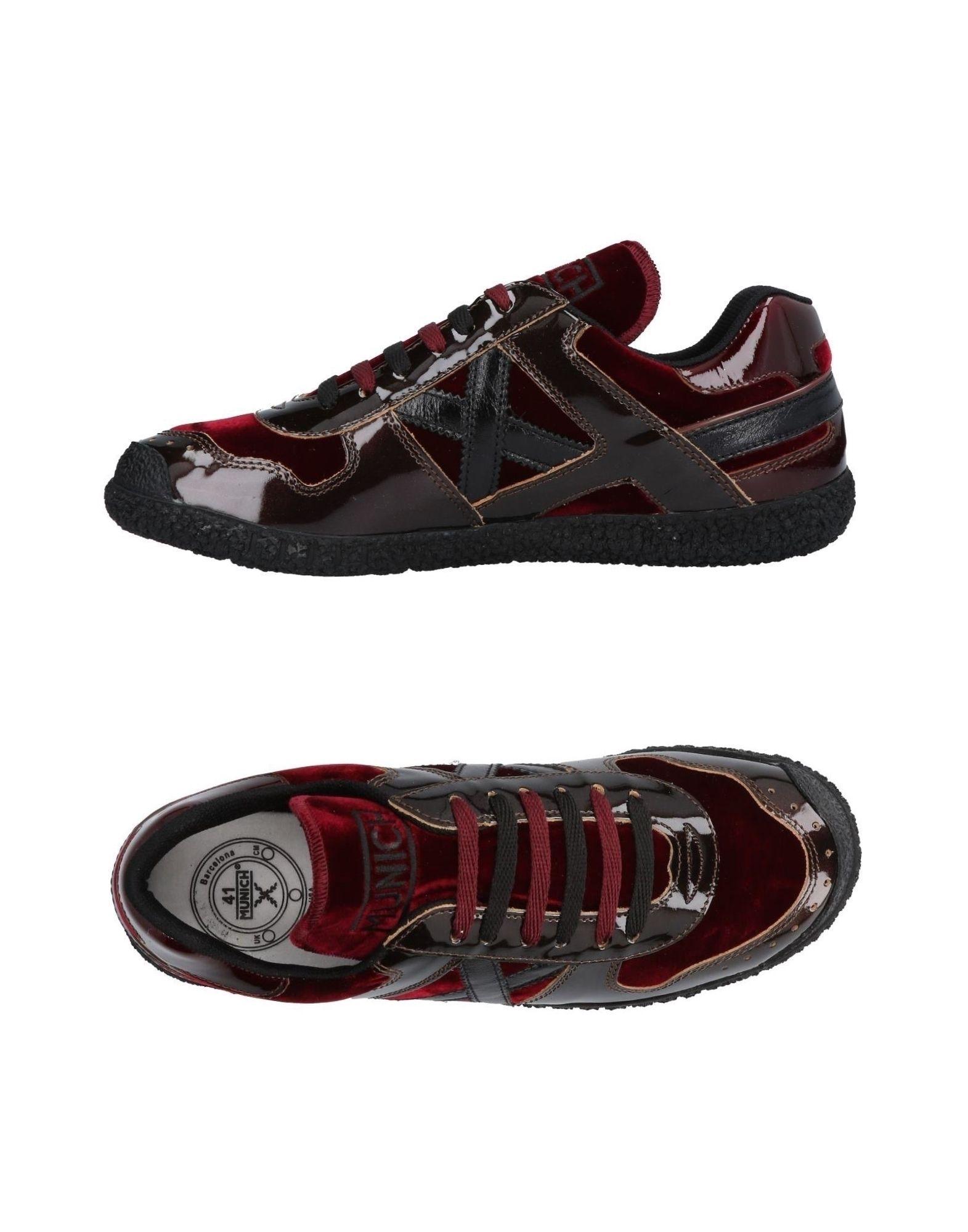 A buon mercato Sneakers Munich Uomo - 11412817EJ