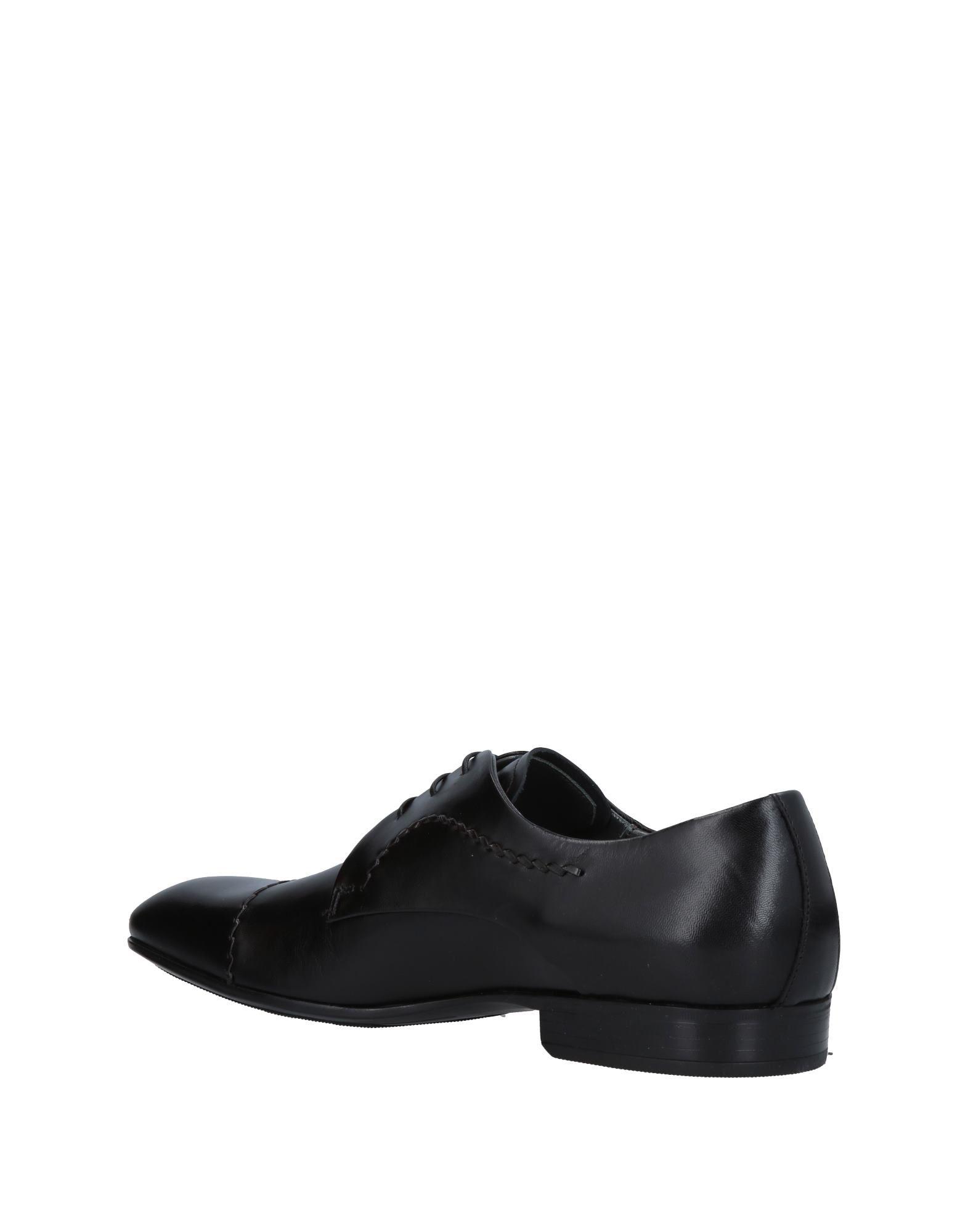 Giovanni Conti Schnürschuhe Herren Herren Herren  11412827LA Neue Schuhe 5abe4f