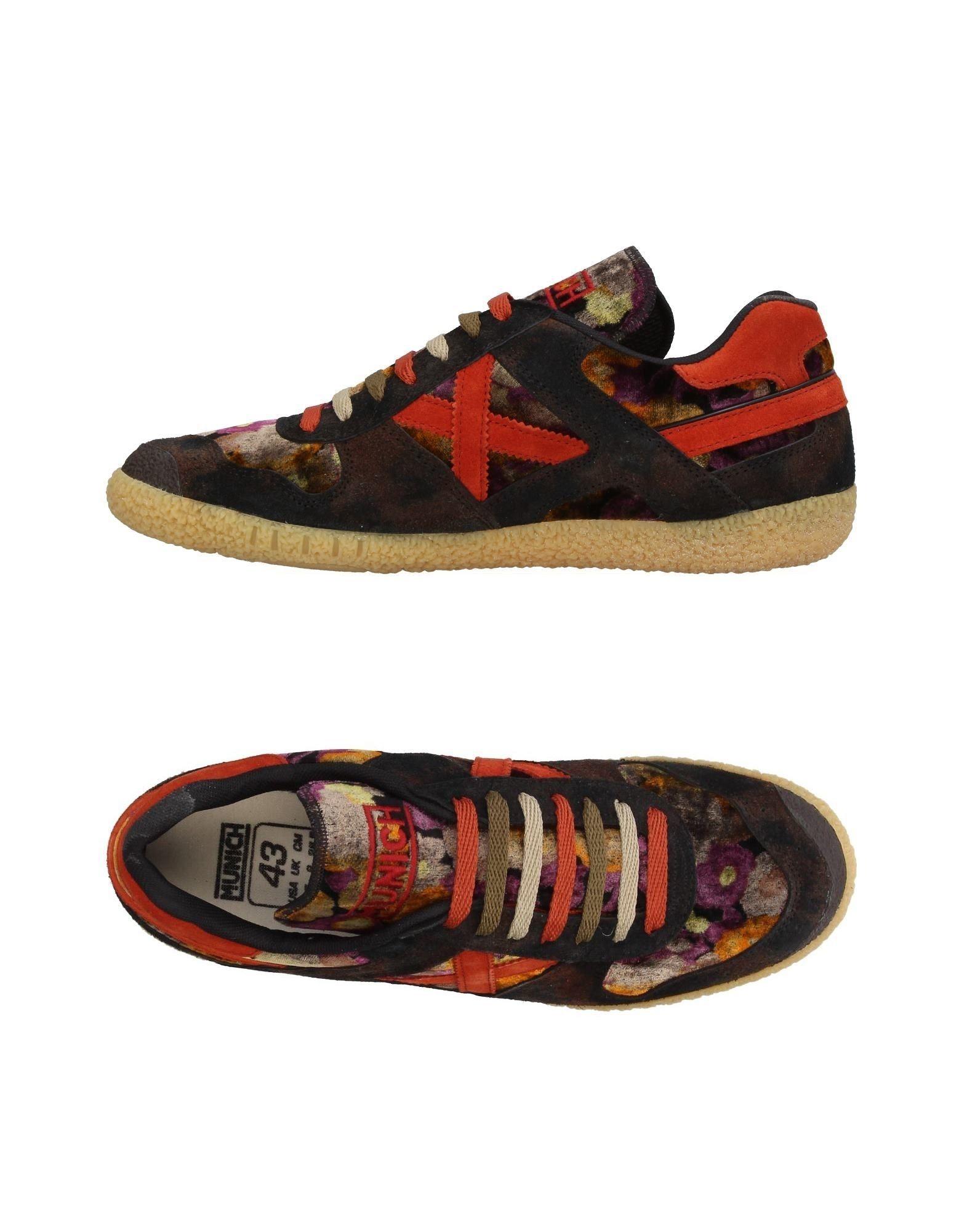 A buon mercato Sneakers Munich Uomo - 11412834CT