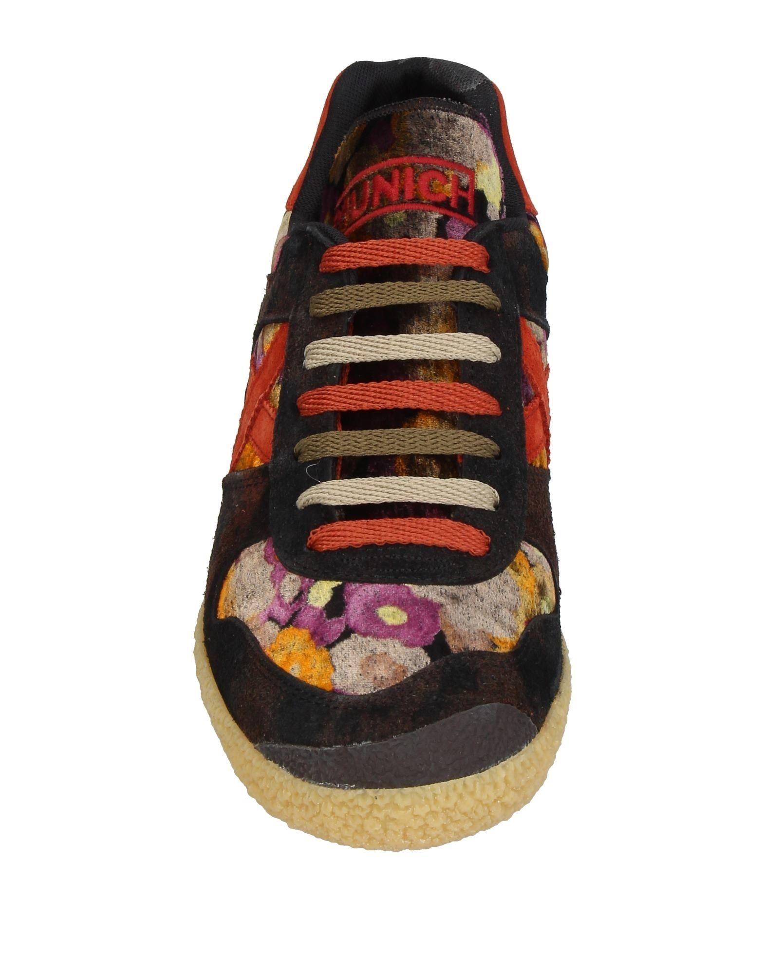 Herren Munich Sneakers Herren   11412834CT Heiße Schuhe 7de503
