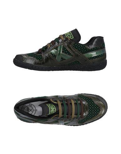 Los últimos zapatos de descuento para hombres y mujeres - Zapatillas Munich Hombre - mujeres Zapatillas Munich Verde 677470