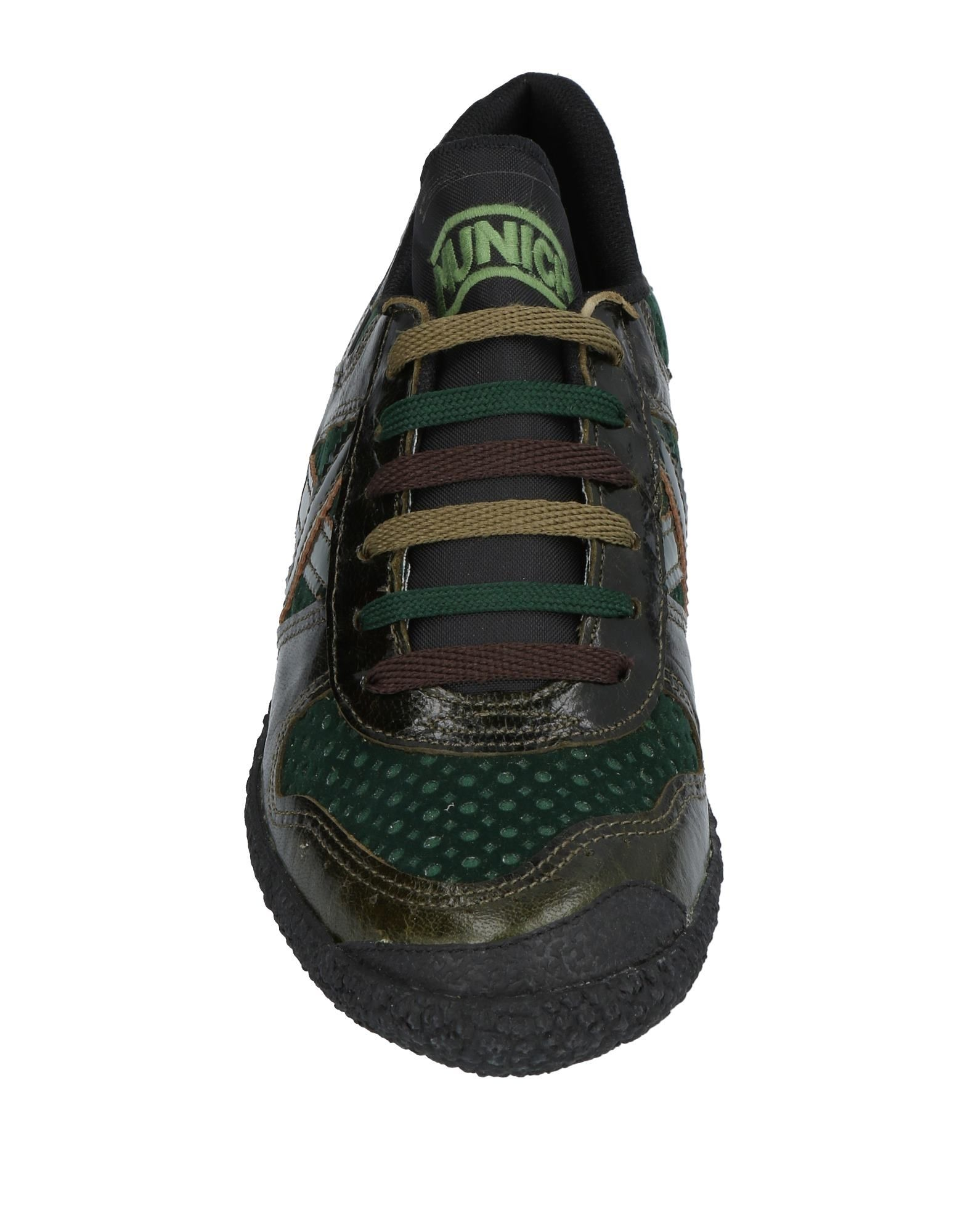 Schuhe Munich Sneakers Herren  11412840RQ Heiße Schuhe  b4a54f