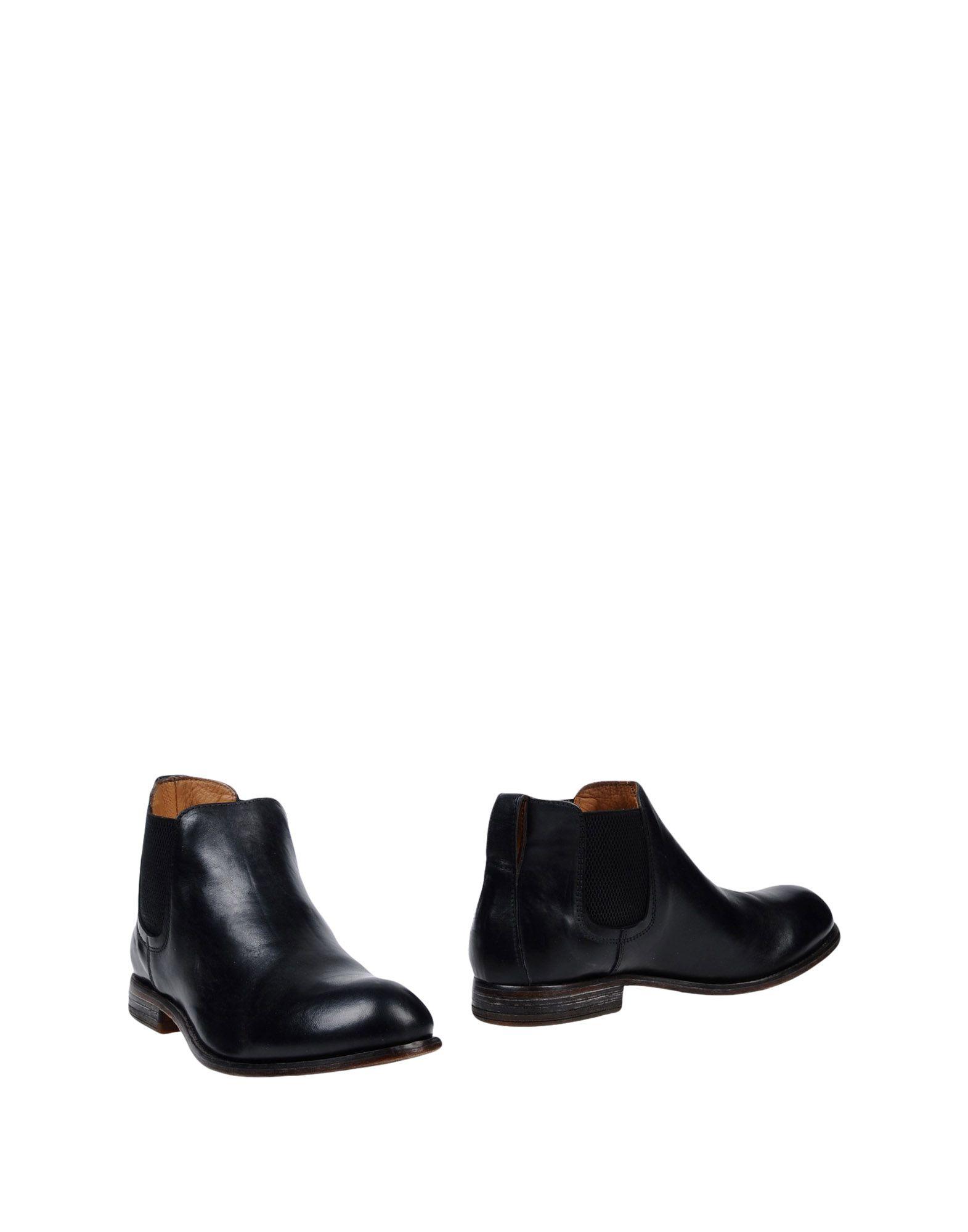 Moma Stiefelette Herren  11412841HX Gute Qualität beliebte Schuhe