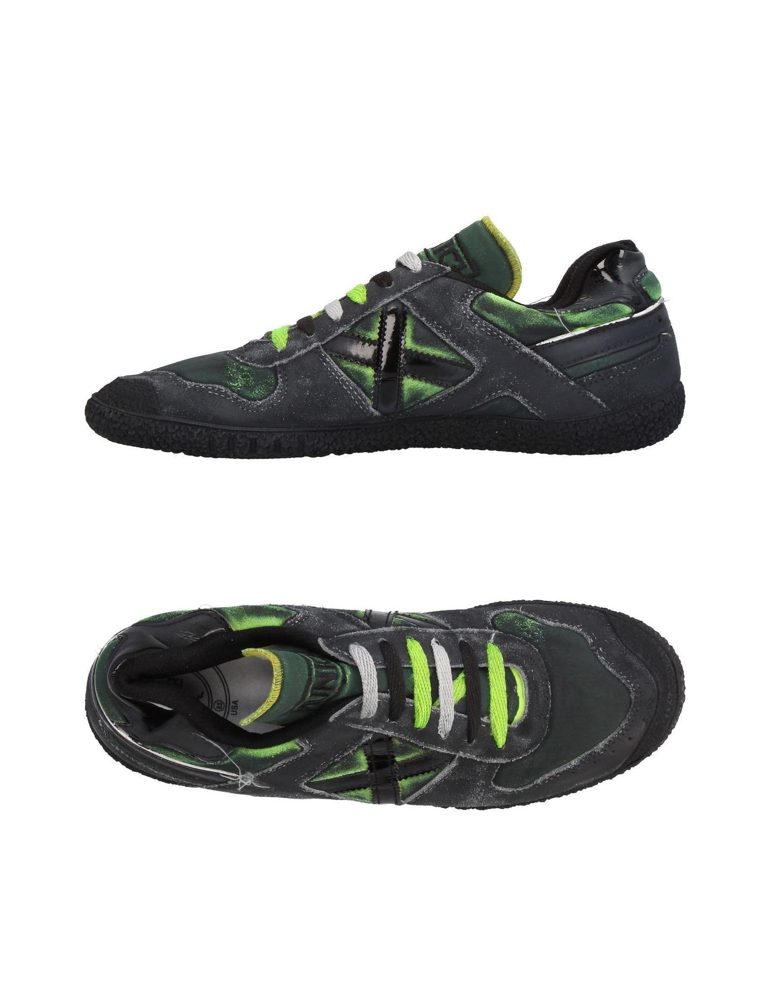 Munich Heiße Sneakers Herren  11412851UL Heiße Munich Schuhe 0b1d54