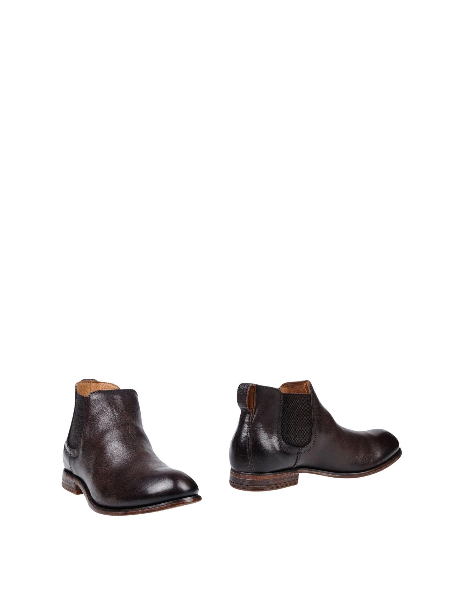 Moma Stiefelette Herren  11412863JU Gute Qualität beliebte Schuhe