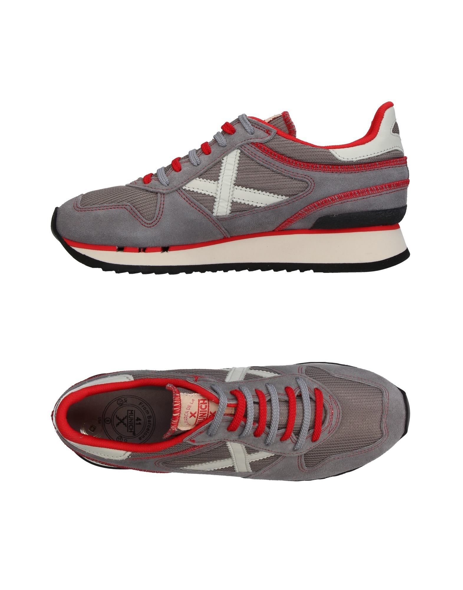 Munich Sneakers online - Men Munich Sneakers online Sneakers on  United Kingdom - 11412864GW 72f6ba