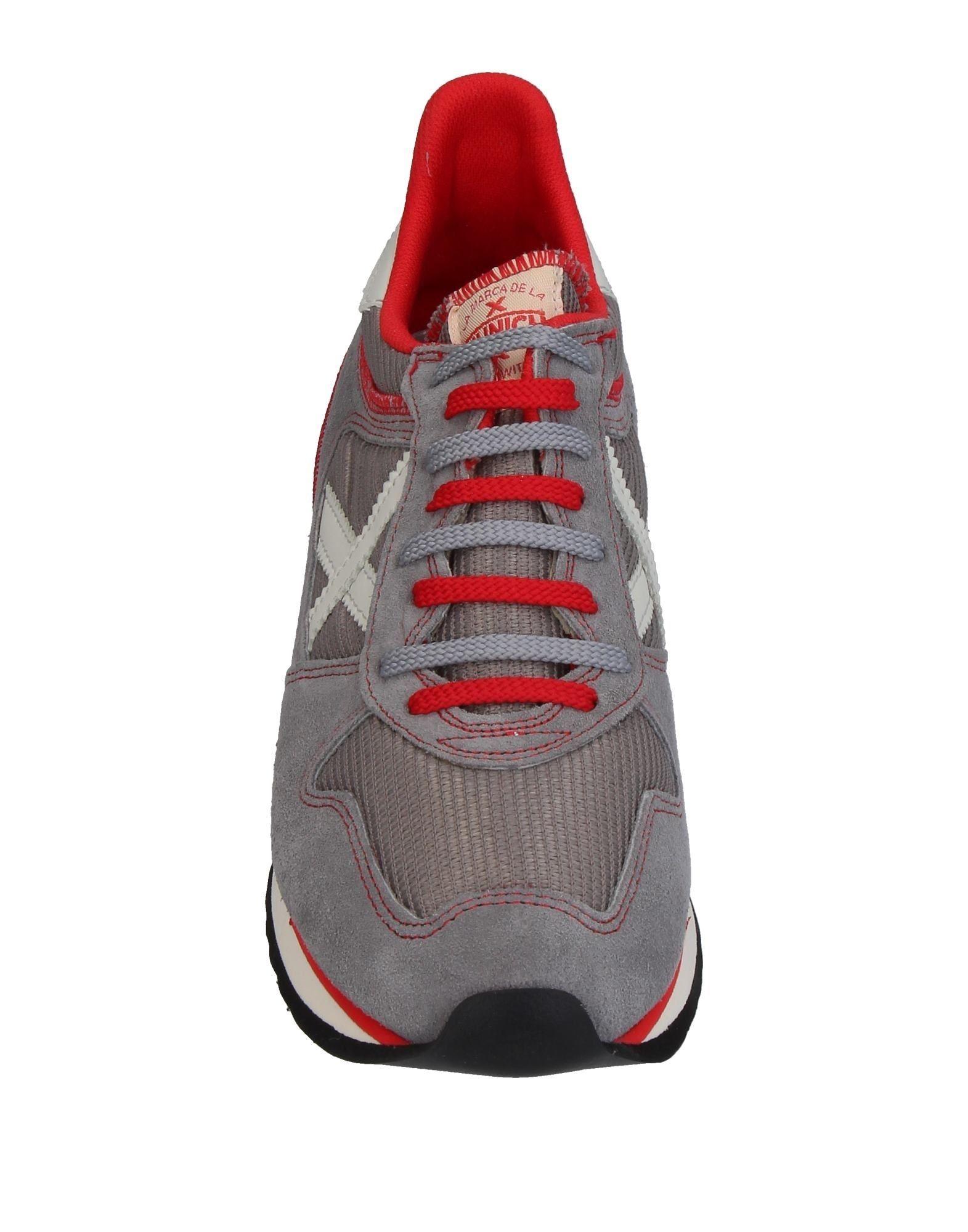 Rabatt echte Schuhe Munich Sneakers 11412864GW Herren  11412864GW Sneakers fa7d5d