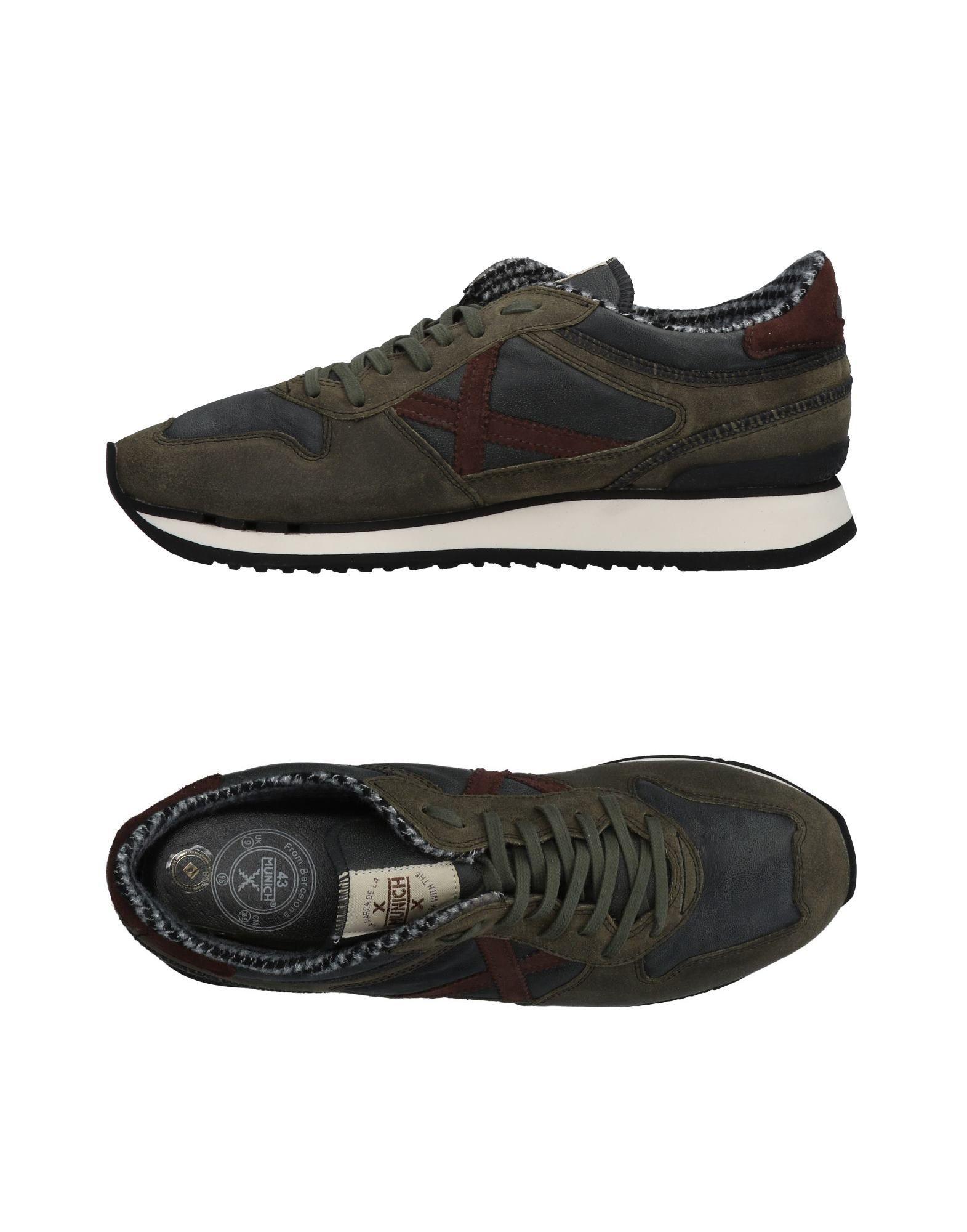 Scarpe economiche e resistenti Sneakers Munich Uomo - 11412864MJ