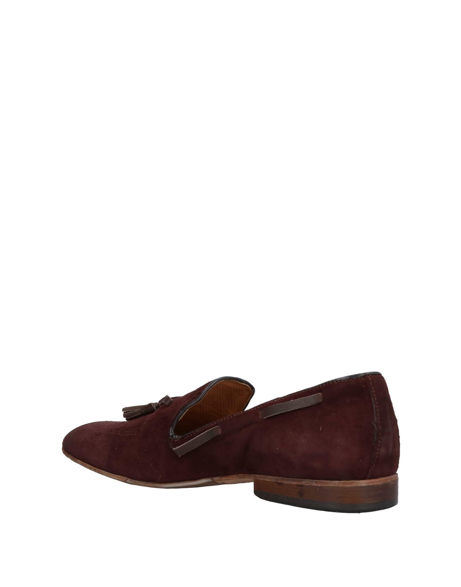 Bagatt Mokassins Herren  Heiße 11412868RI Heiße  Schuhe 4b7011